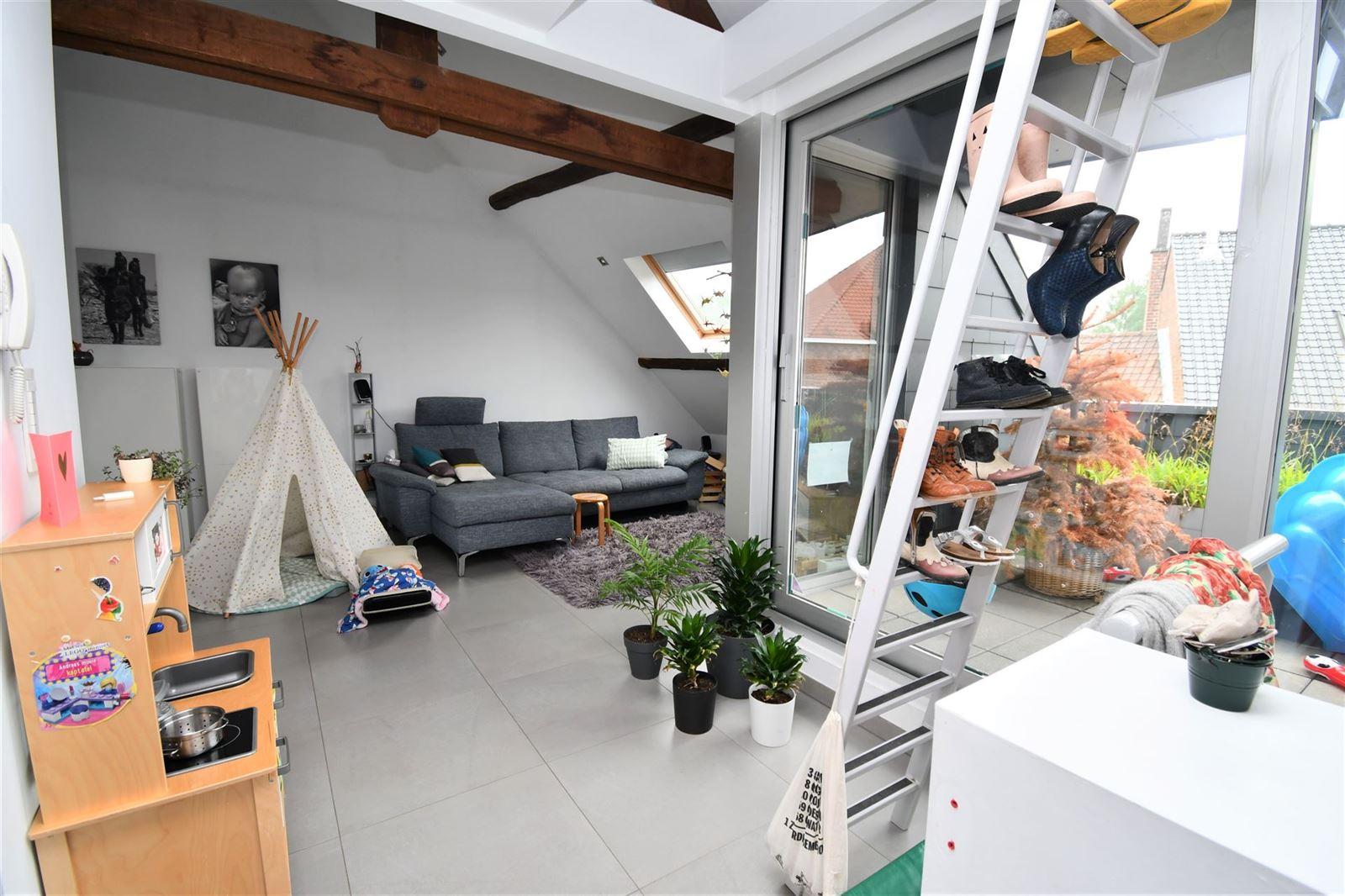 FOTO'S 6 : Appartement te 1755 GOOIK (België) - Prijs € 725