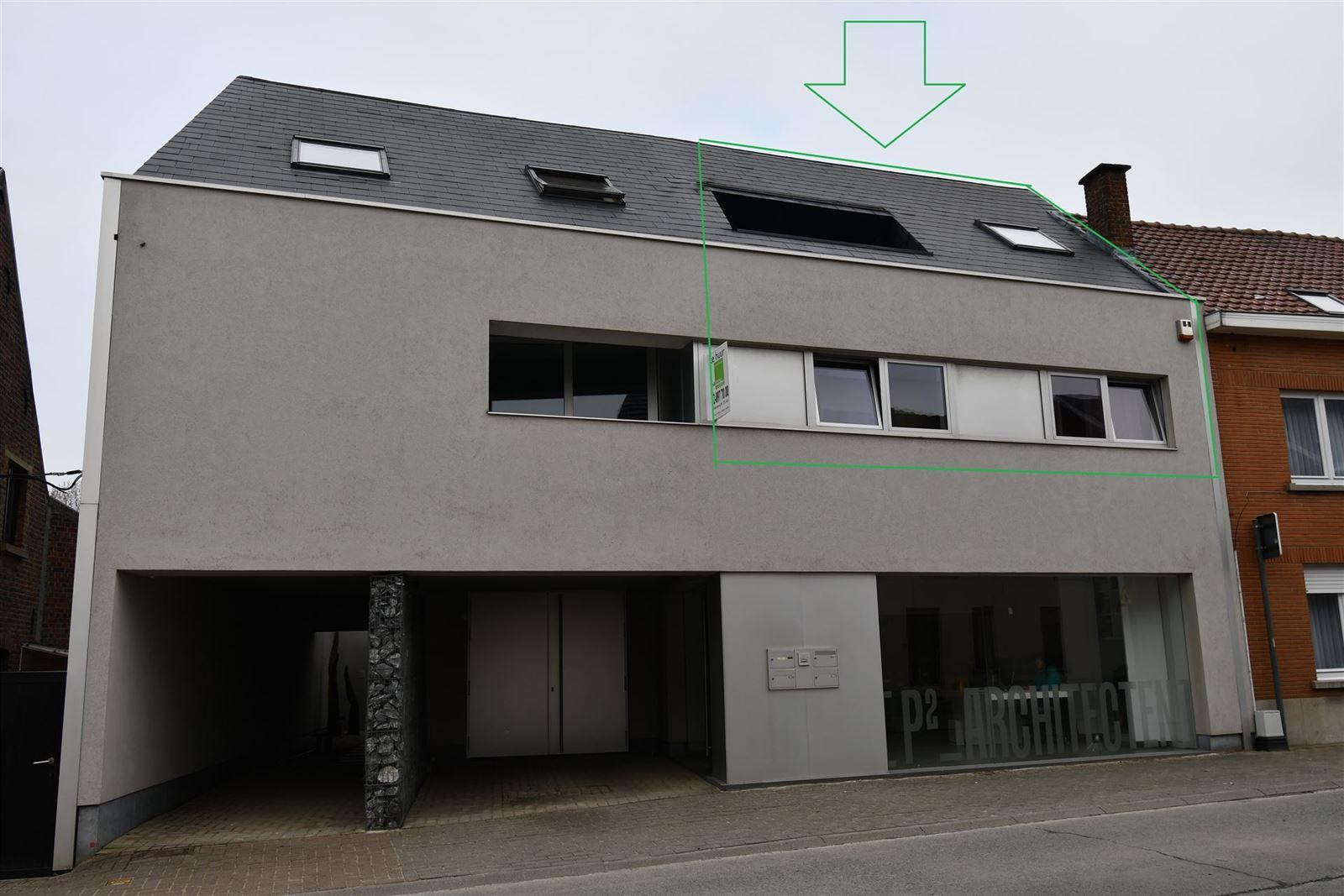 FOTO'S 1 : Appartement te 1755 GOOIK (België) - Prijs € 725
