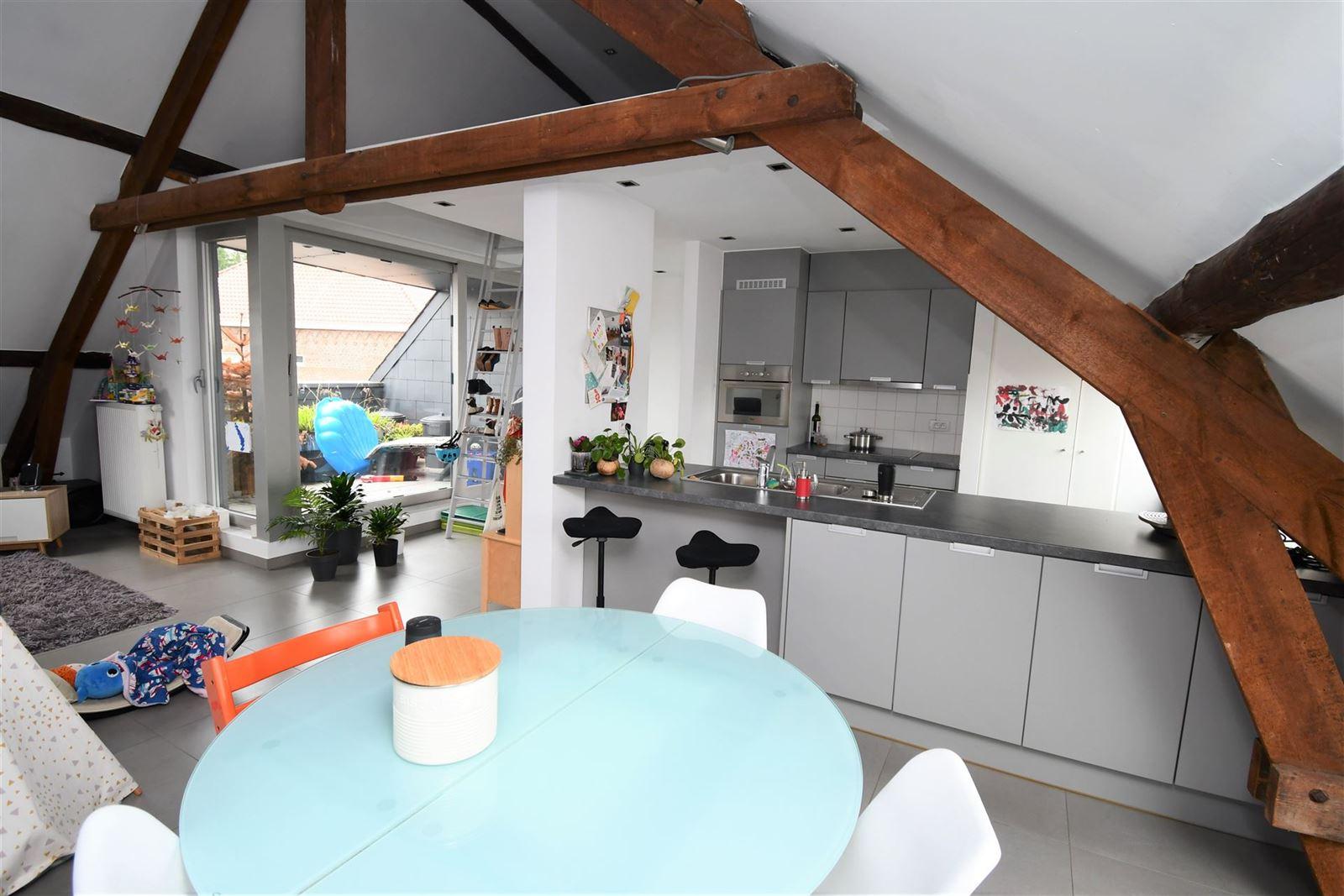 FOTO'S 11 : Appartement te 1755 GOOIK (België) - Prijs € 725