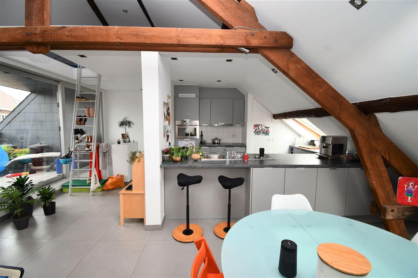 FOTO'S 10 : Appartement te 1755 GOOIK (België) - Prijs € 725
