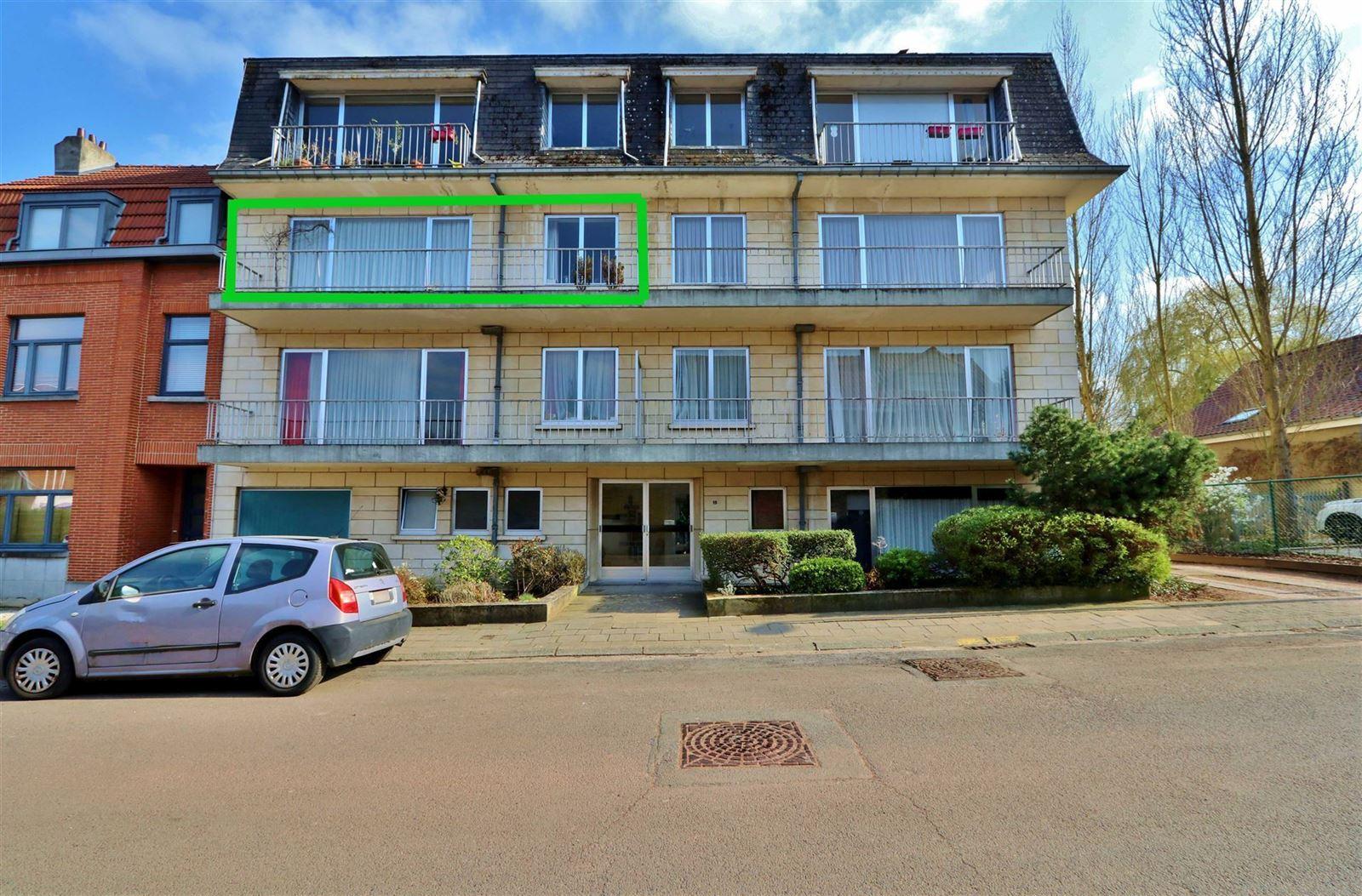 FOTO'S 2 : Appartement te 1630 LINKEBEEK (België) - Prijs € 290.000