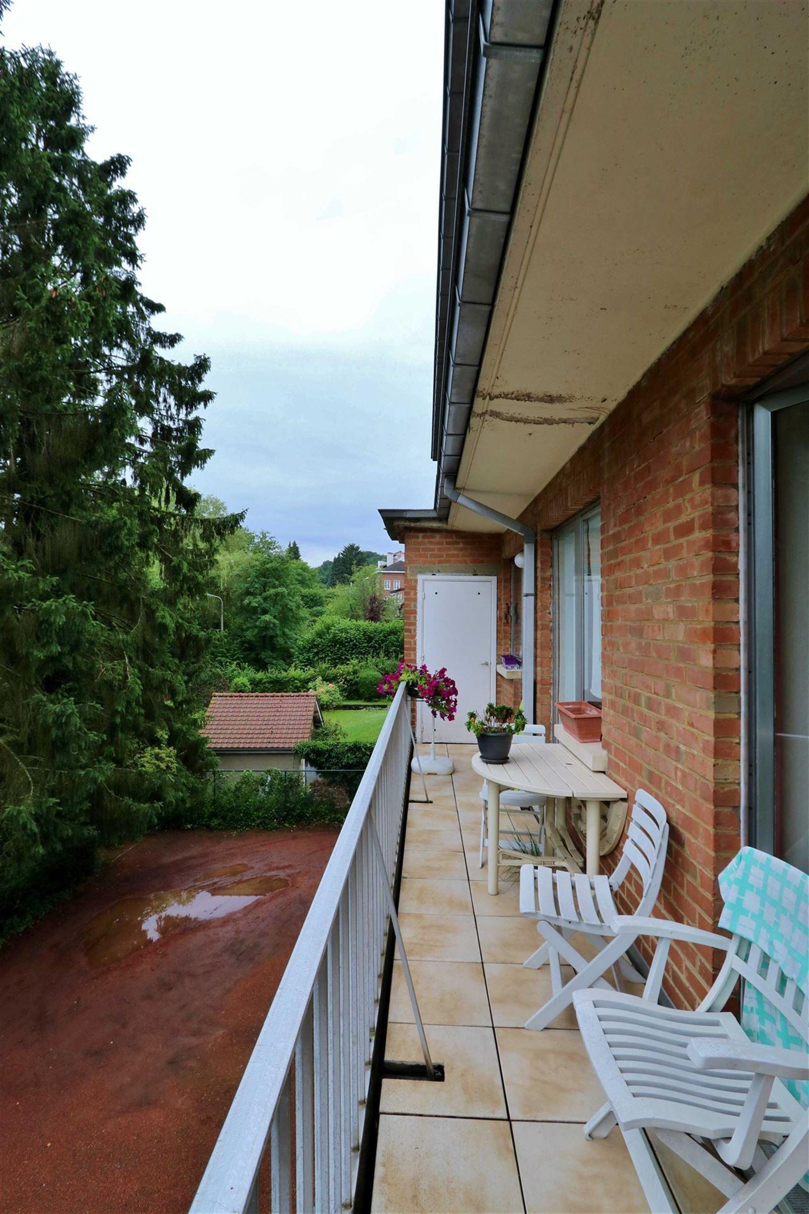 FOTO'S 12 : Appartement te 1630 LINKEBEEK (België) - Prijs € 290.000