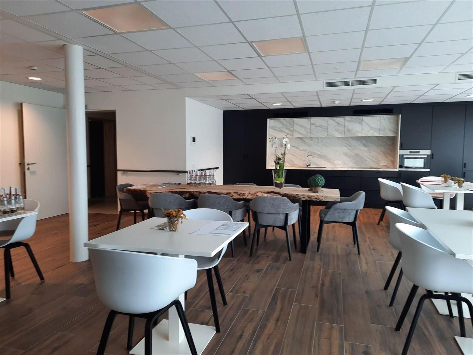 FOTO'S 2 : Appartement te 1670 PEPINGEN (België) - Prijs € 1.170