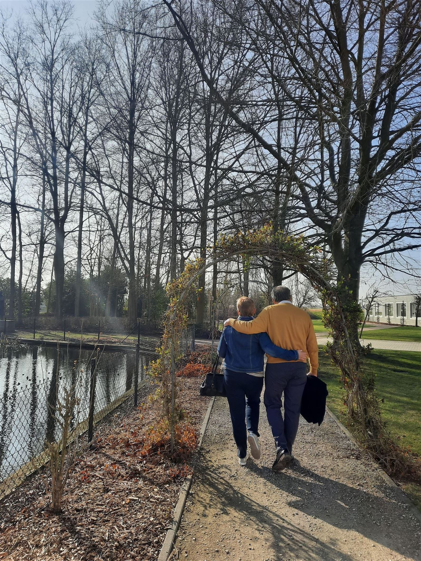 FOTO'S 16 : Appartement te 1670 PEPINGEN (België) - Prijs € 1.950