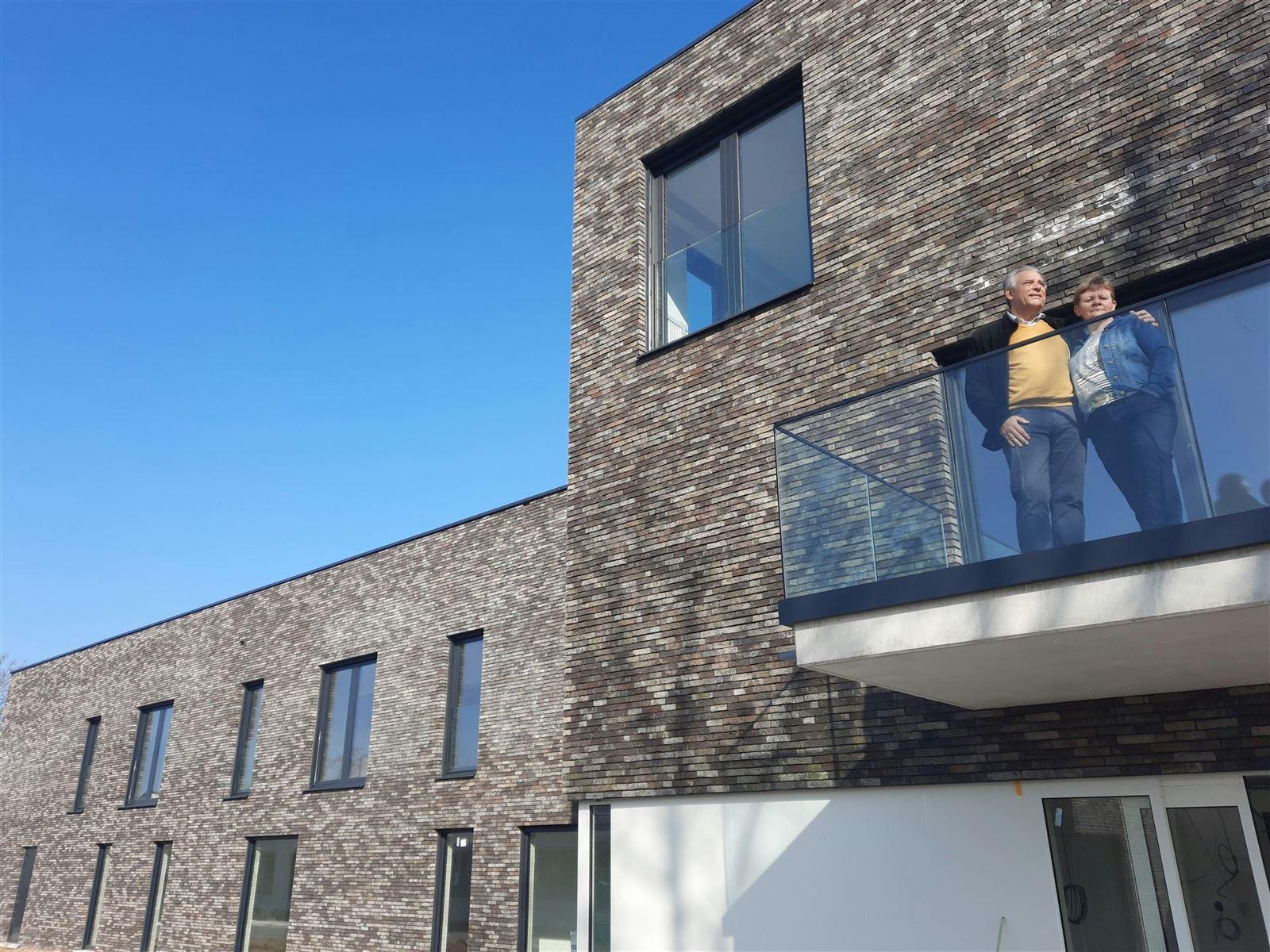 FOTO'S 20 : Appartement te 1670 PEPINGEN (België) - Prijs € 1.320