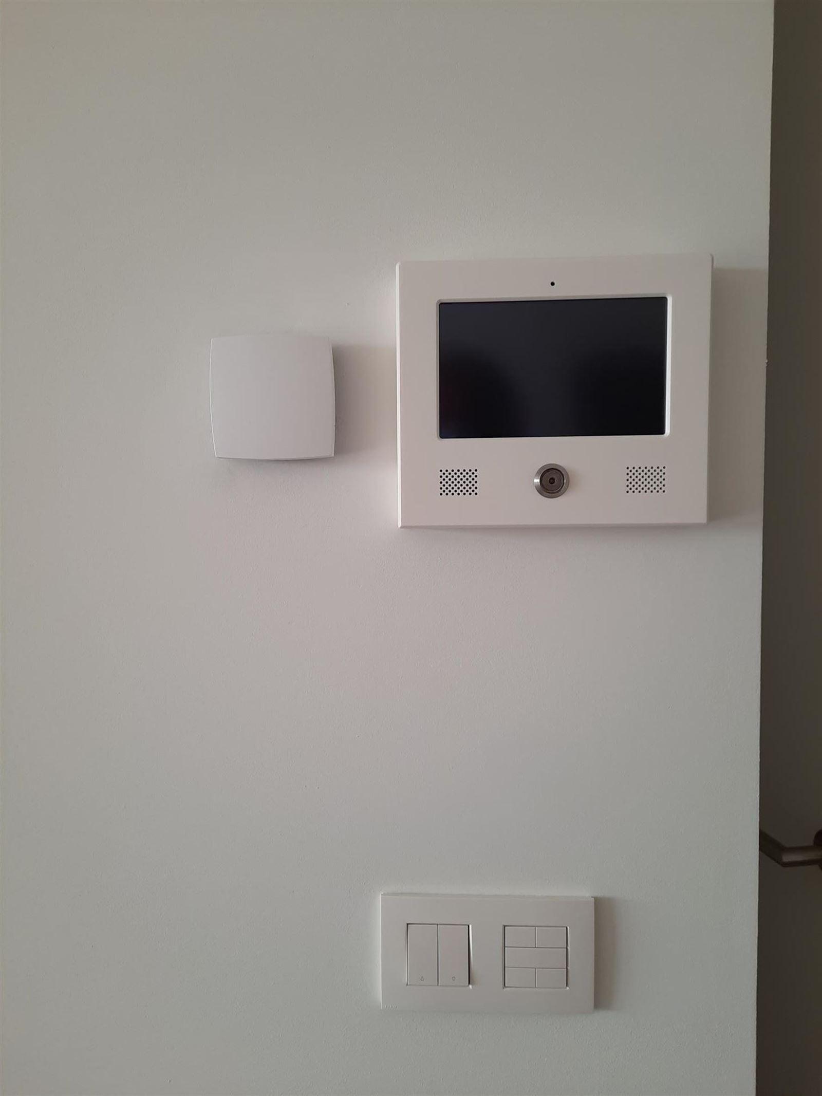 FOTO'S 24 : Appartement te 1670 PEPINGEN (België) - Prijs € 1.560