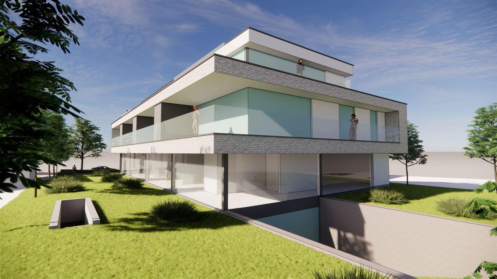 PHOTOS 2 : Appartement à 1755 LEERBEEK (Belgique) - Prix 289.900 €