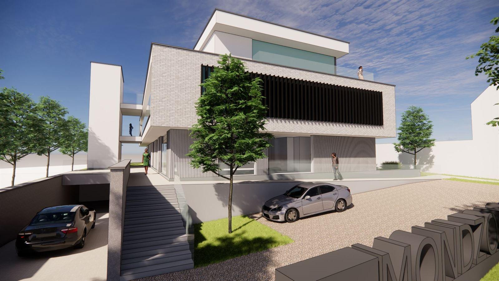 PHOTOS 2 : Appartement à 1755 LEERBEEK (Belgique) - Prix 349.900 €