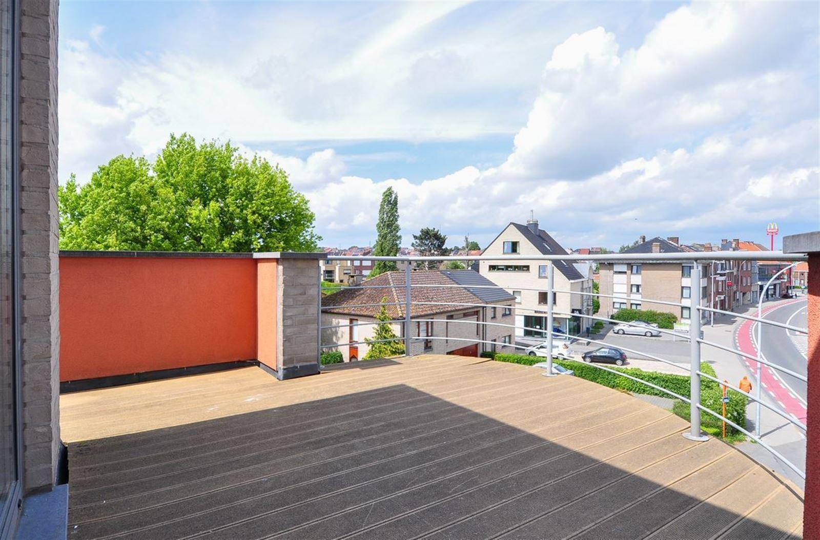 FOTO'S 15 : Appartement te 1500 HALLE (België) - Prijs € 850