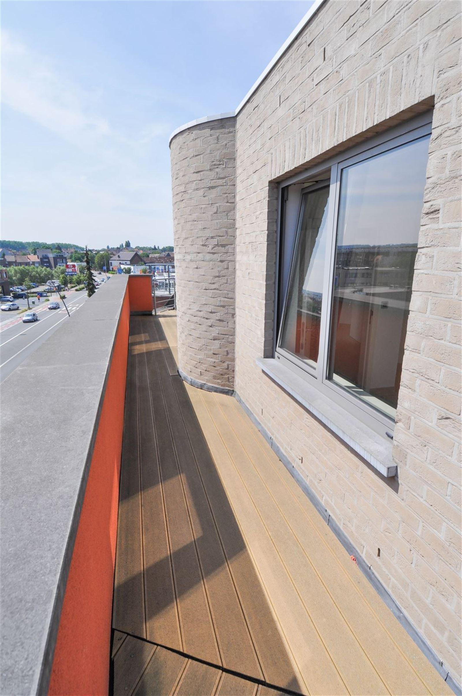 FOTO'S 18 : Appartement te 1500 HALLE (België) - Prijs € 850