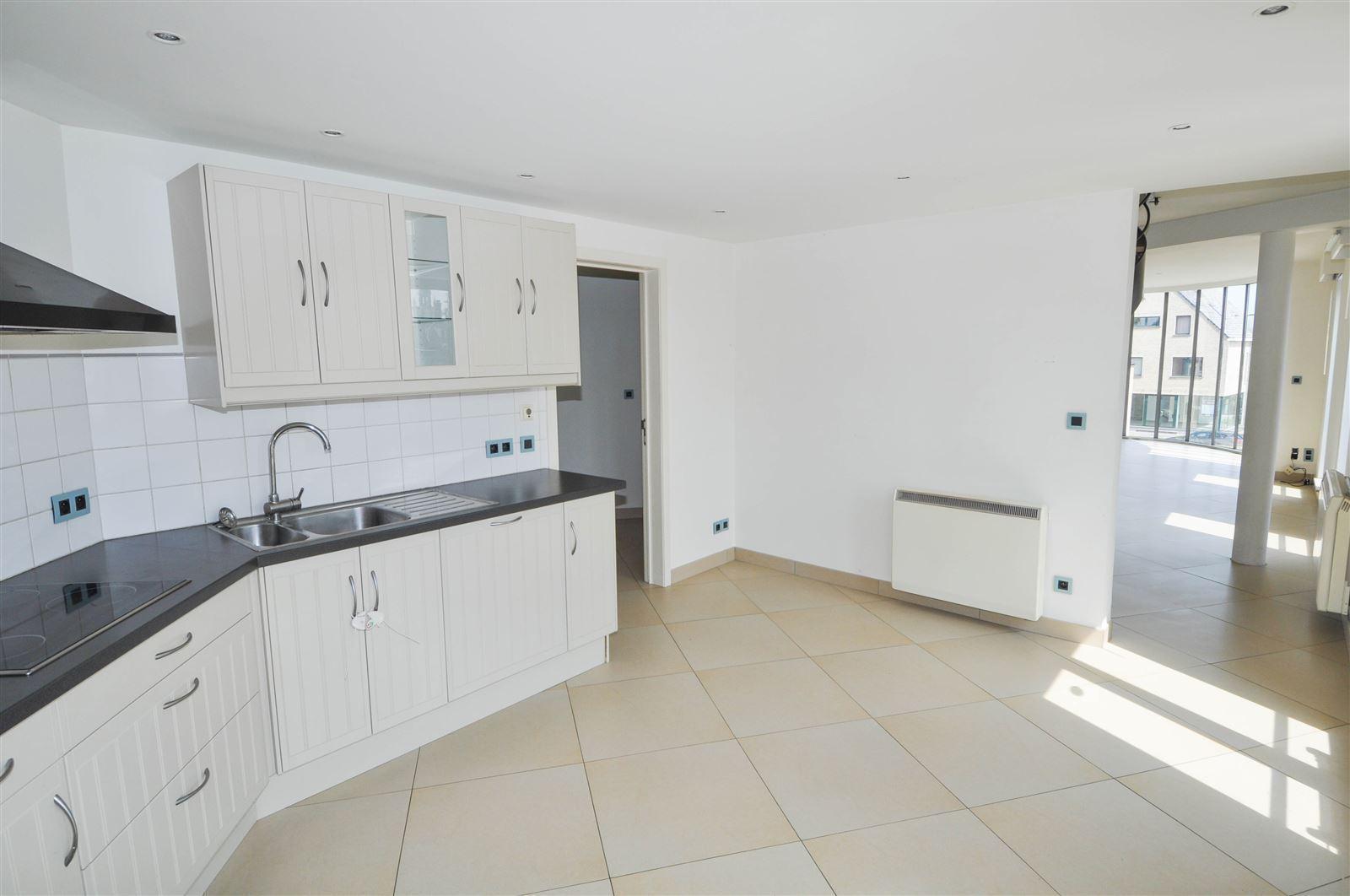 FOTO'S 7 : Appartement te 1500 HALLE (België) - Prijs € 850