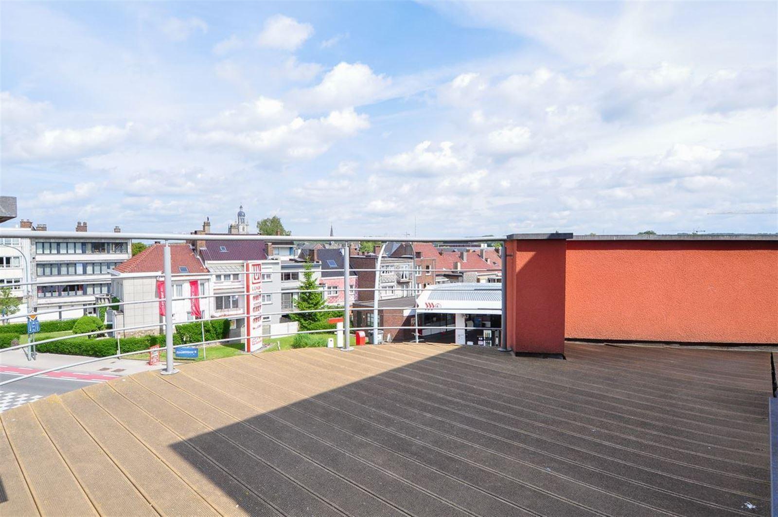 FOTO'S 16 : Appartement te 1500 HALLE (België) - Prijs € 850