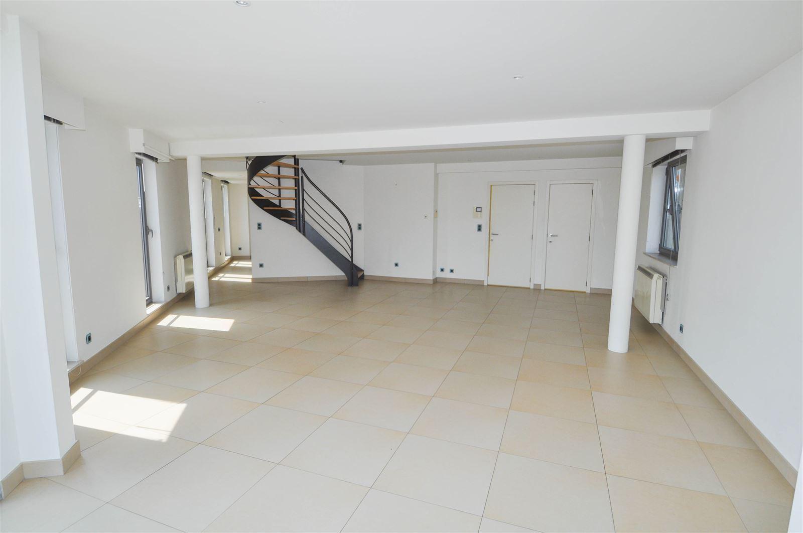 FOTO'S 4 : Appartement te 1500 HALLE (België) - Prijs € 850