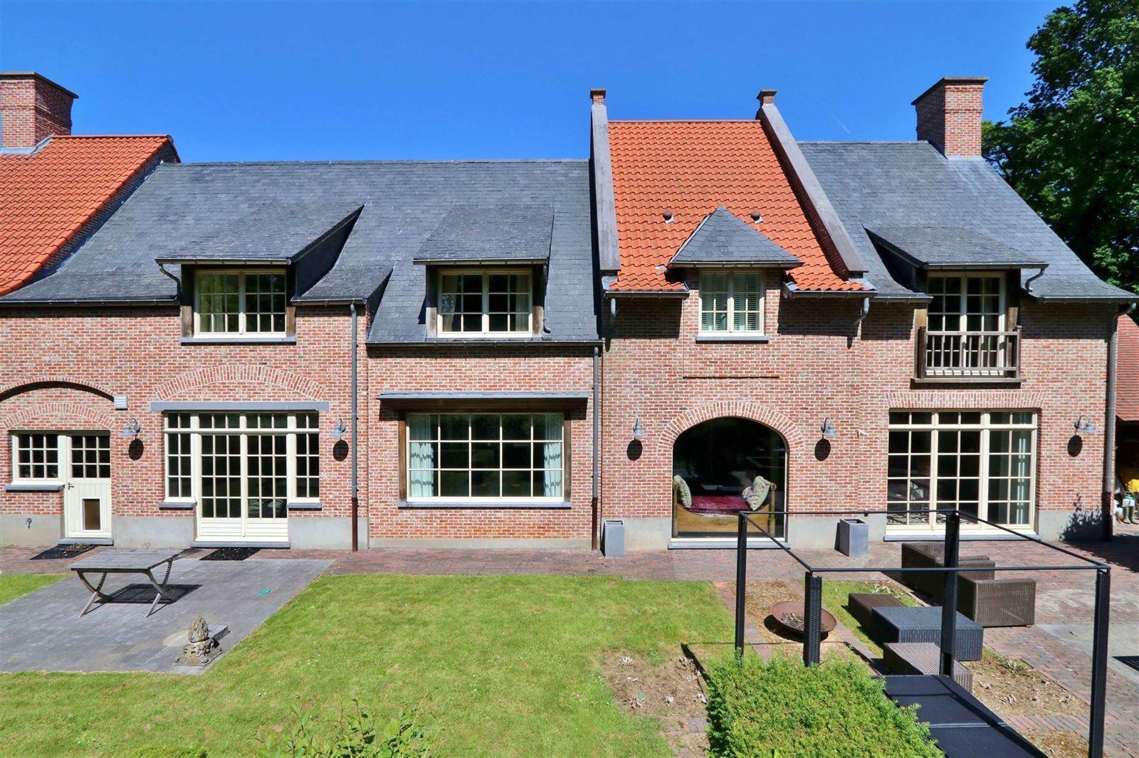 PHOTOS 41 : Maison à 1640 RHODE-SAINT-GENESE (Belgique) - Prix 1.500.000 €