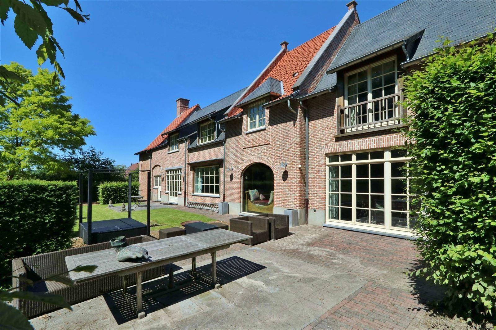 PHOTOS 8 : Maison à 1640 RHODE-SAINT-GENESE (Belgique) - Prix 1.500.000 €