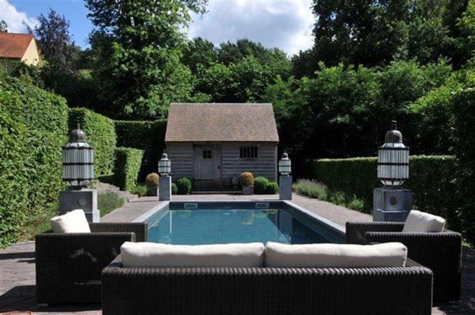 PHOTOS 7 : Maison à 1640 RHODE-SAINT-GENESE (Belgique) - Prix 1.500.000 €
