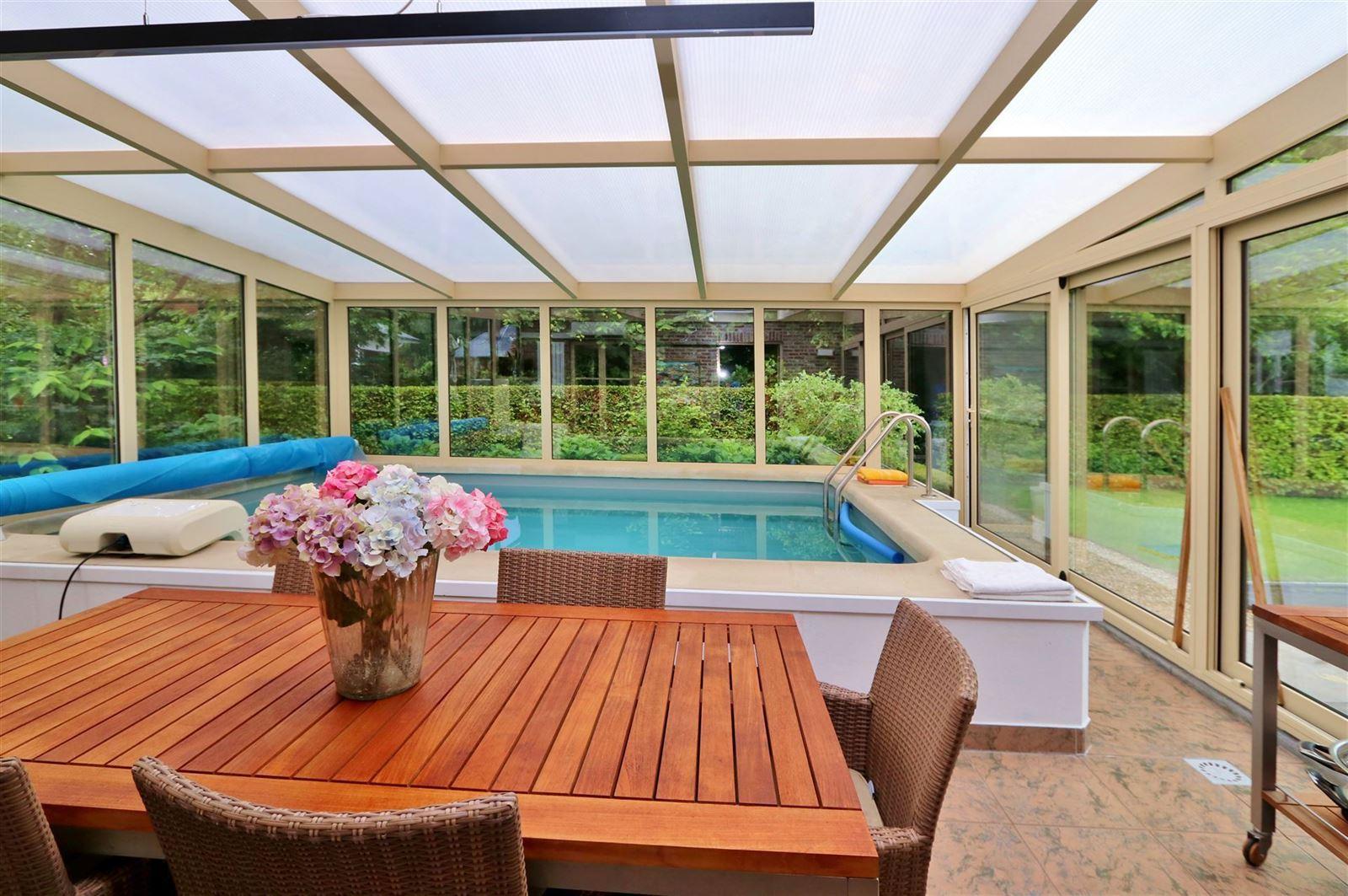 PHOTOS 11 : Maison à 1653 DWORP (Belgique) - Prix 719.000 €