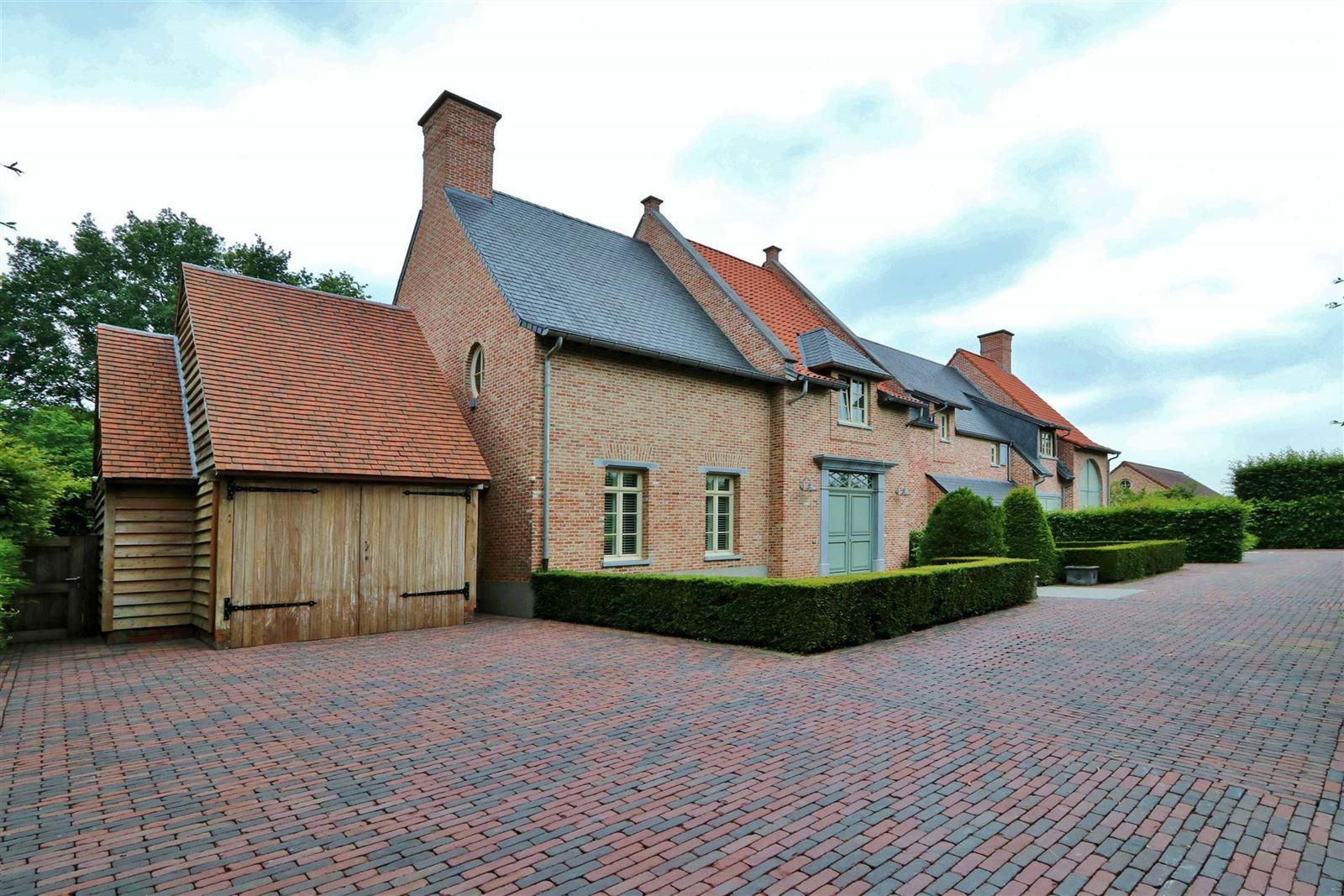 PHOTOS 2 : Maison à 1640 RHODE-SAINT-GENESE (Belgique) - Prix 1.500.000 €