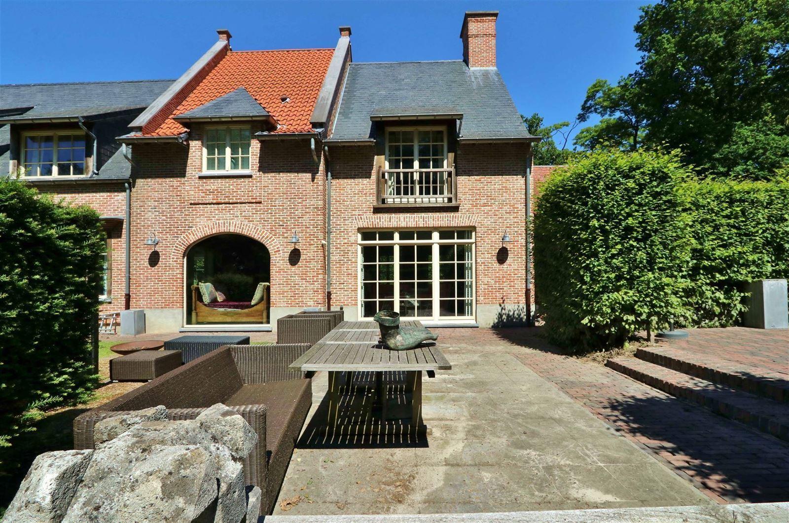 PHOTOS 38 : Maison à 1640 RHODE-SAINT-GENESE (Belgique) - Prix 1.500.000 €