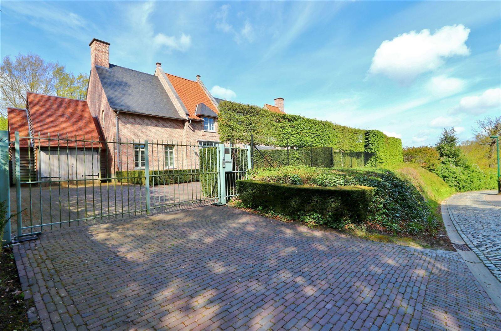 PHOTOS 5 : Maison à 1640 RHODE-SAINT-GENESE (Belgique) - Prix 1.500.000 €