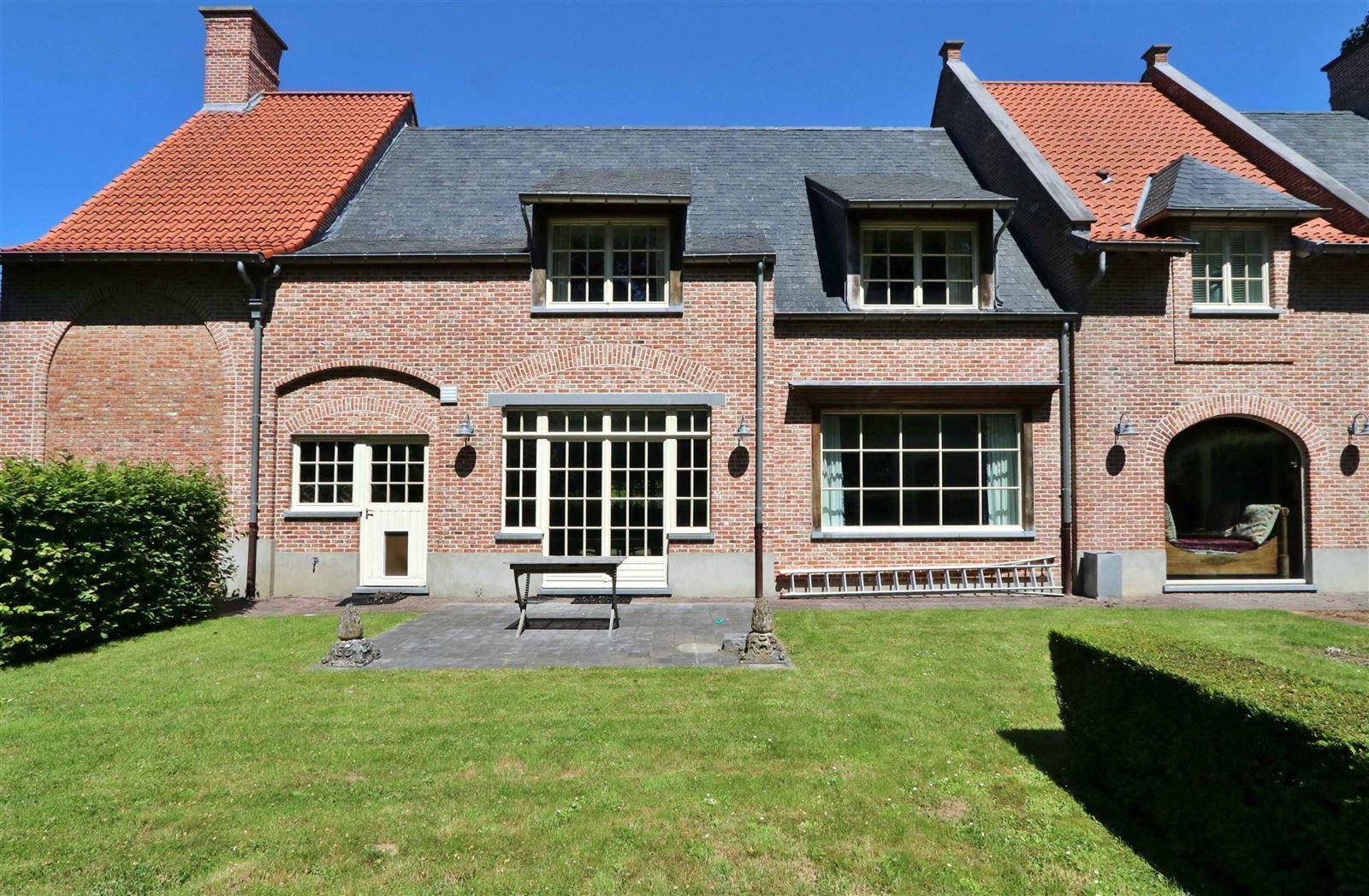 PHOTOS 39 : Maison à 1640 RHODE-SAINT-GENESE (Belgique) - Prix 1.500.000 €