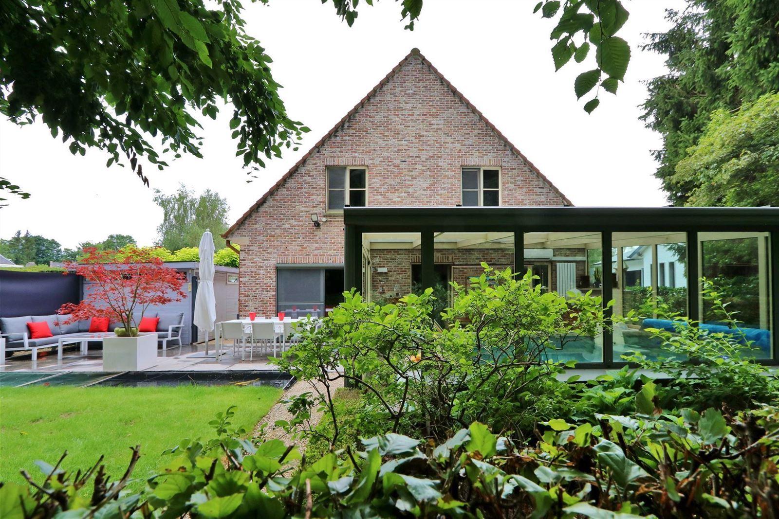 PHOTOS 4 : Maison à 1653 DWORP (Belgique) - Prix 719.000 €