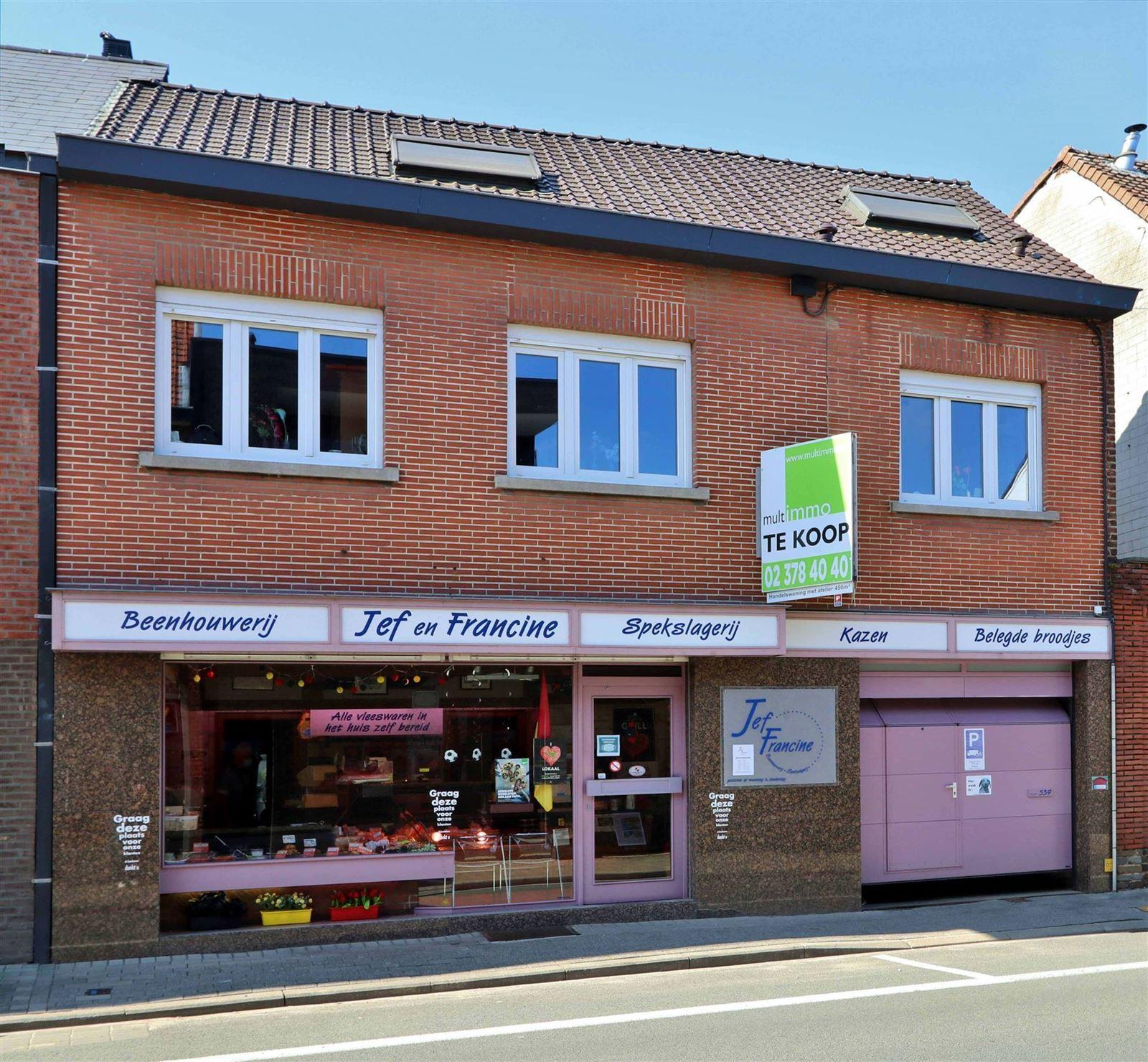 PHOTOS 2 : Maison à 1650 BEERSEL (Belgique) - Prix 590.000 €