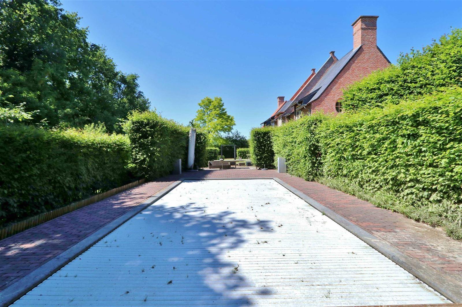 PHOTOS 40 : Maison à 1640 RHODE-SAINT-GENESE (Belgique) - Prix 1.500.000 €