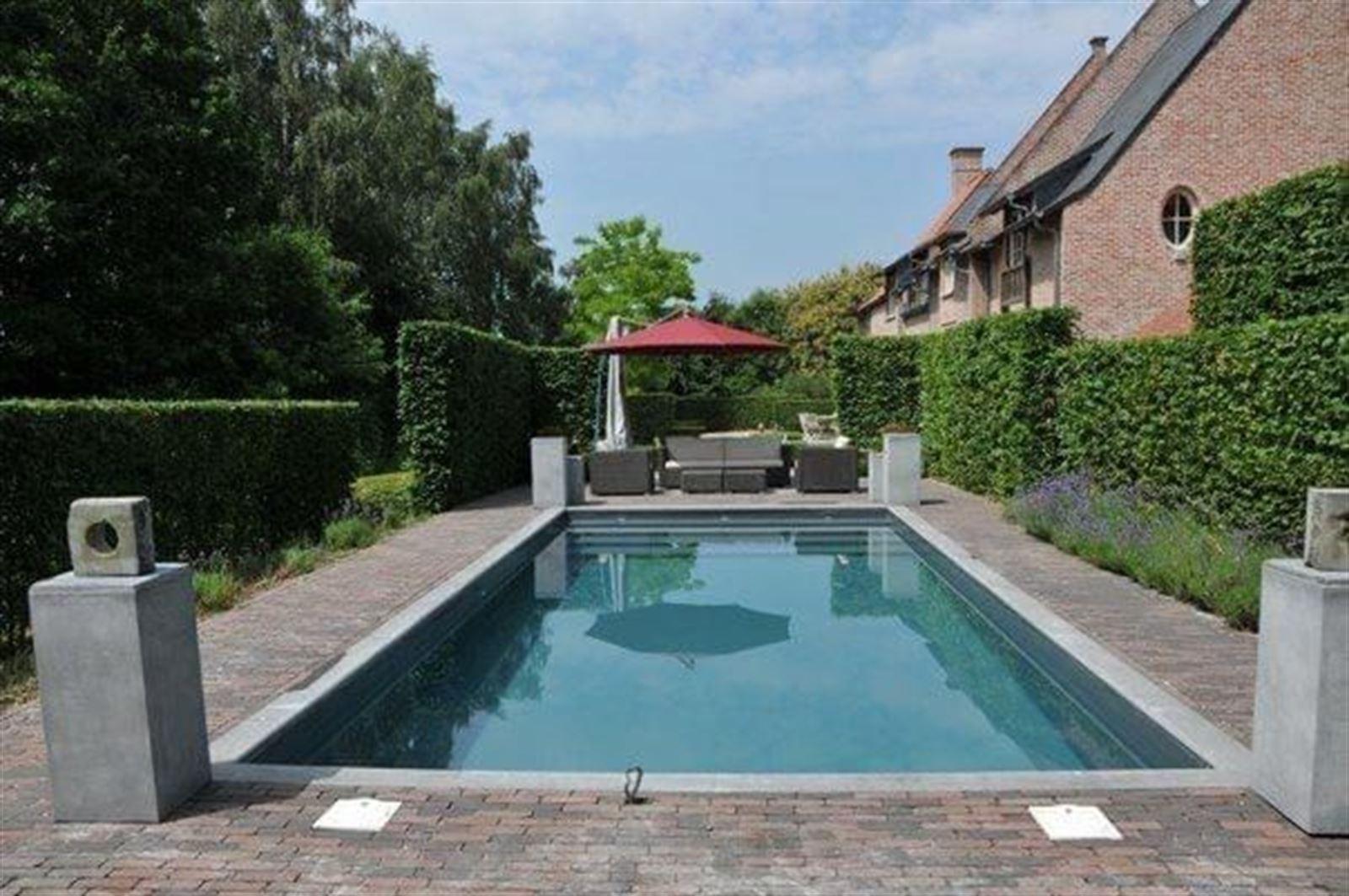 PHOTOS 6 : Maison à 1640 RHODE-SAINT-GENESE (Belgique) - Prix 1.500.000 €