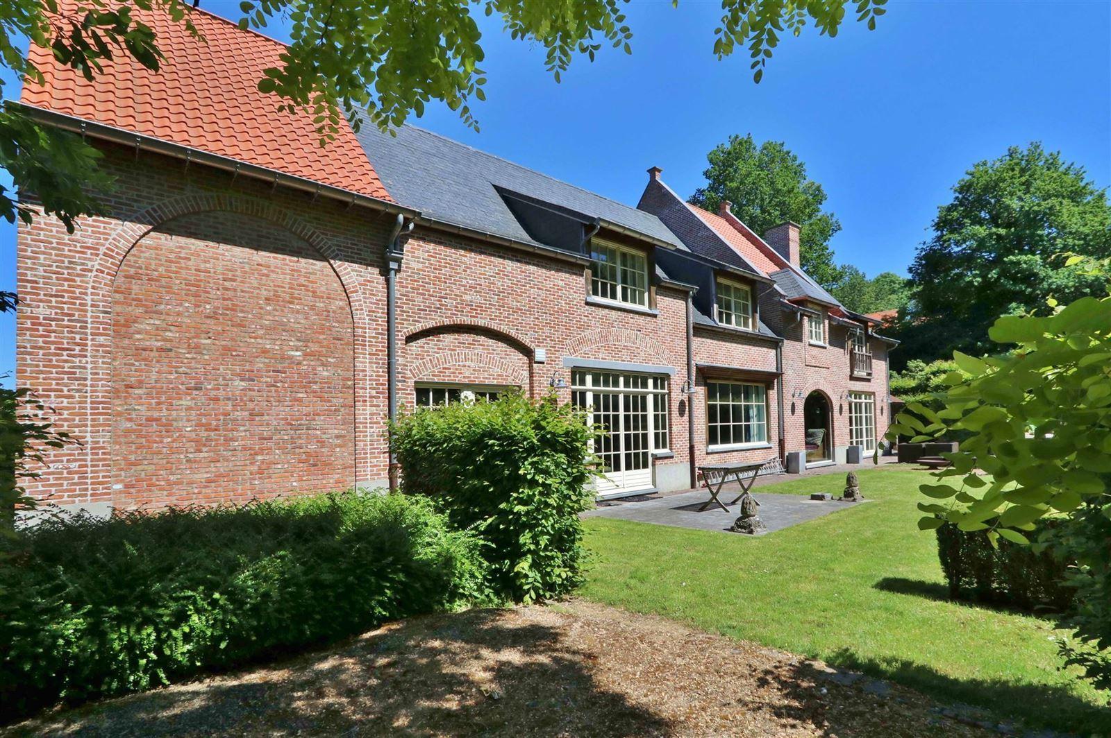 PHOTOS 4 : Maison à 1640 RHODE-SAINT-GENESE (Belgique) - Prix 1.500.000 €