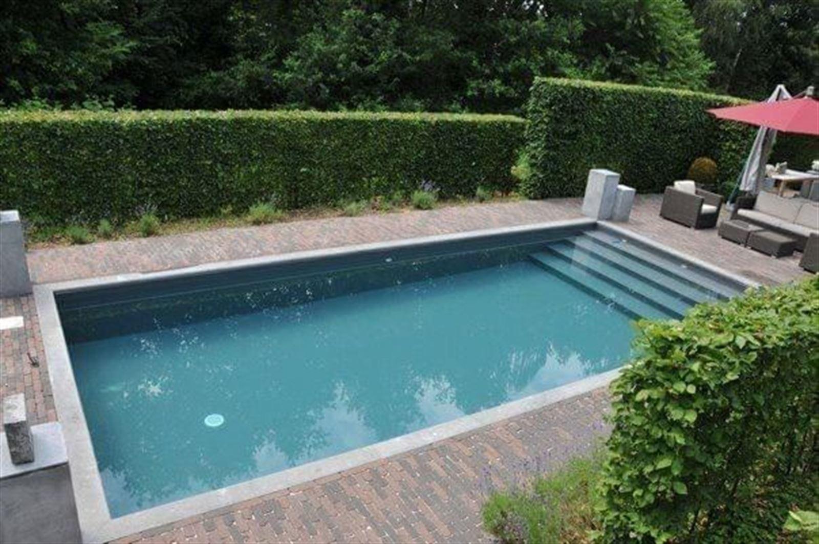 PHOTOS 35 : Maison à 1640 RHODE-SAINT-GENESE (Belgique) - Prix 1.500.000 €