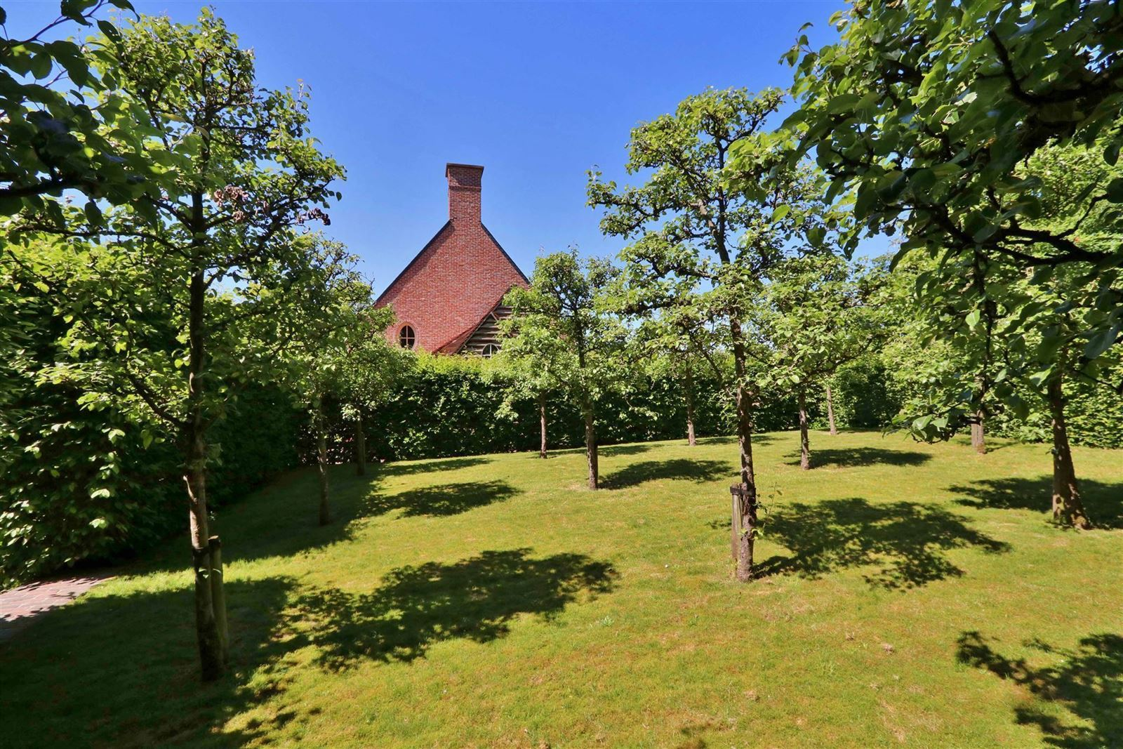 PHOTOS 10 : Maison à 1640 RHODE-SAINT-GENESE (Belgique) - Prix 1.500.000 €