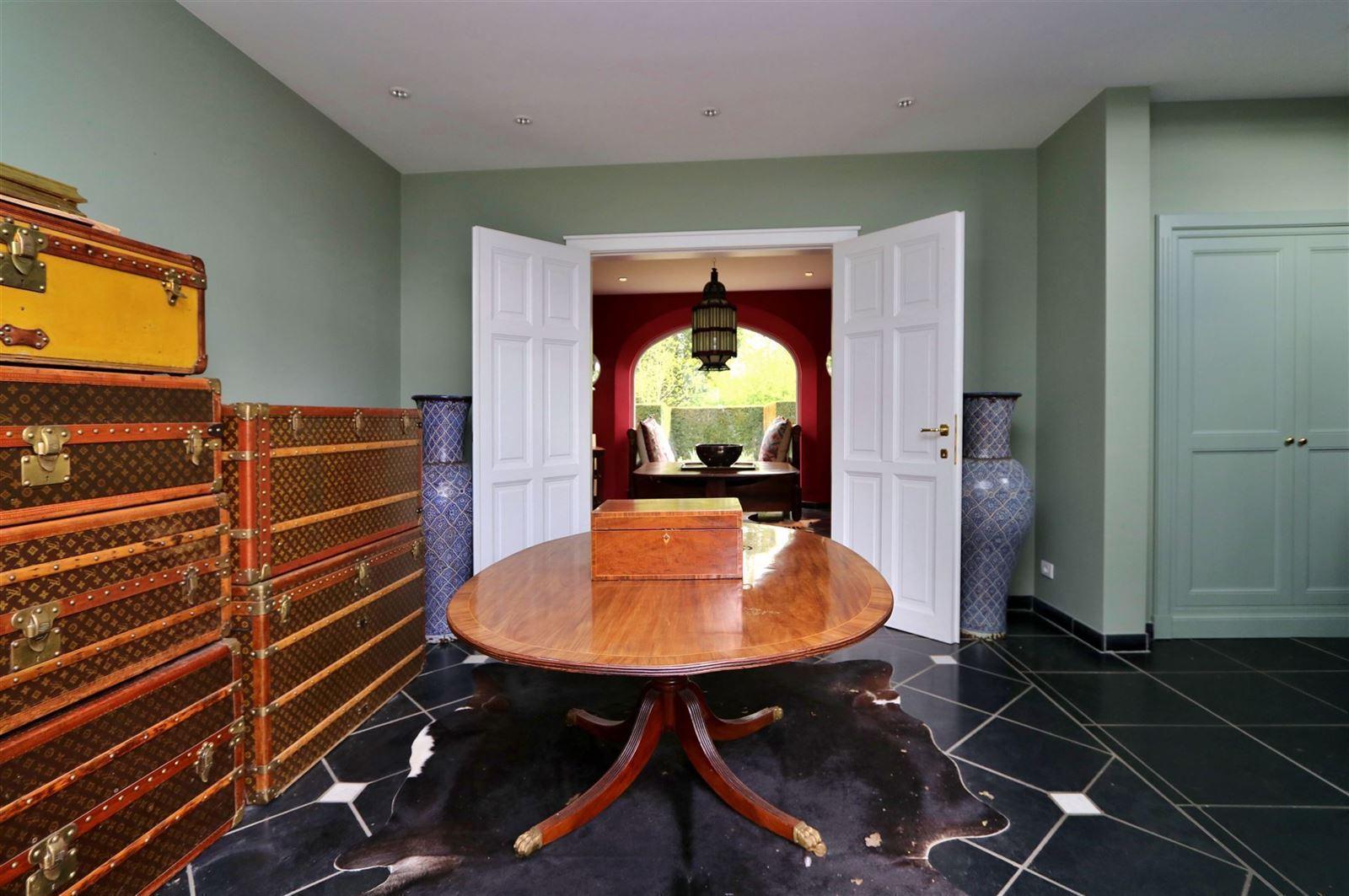PHOTOS 13 : Maison à 1640 RHODE-SAINT-GENESE (Belgique) - Prix 1.500.000 €