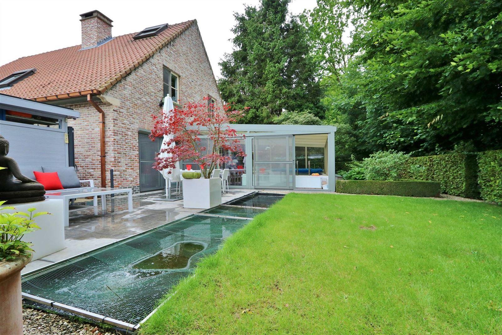 PHOTOS 26 : Maison à 1653 DWORP (Belgique) - Prix 719.000 €