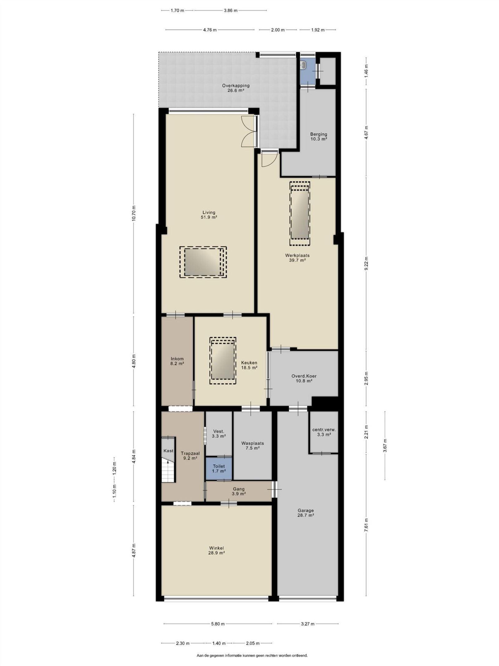PHOTOS 3 : Maison à 1650 BEERSEL (Belgique) - Prix 590.000 €