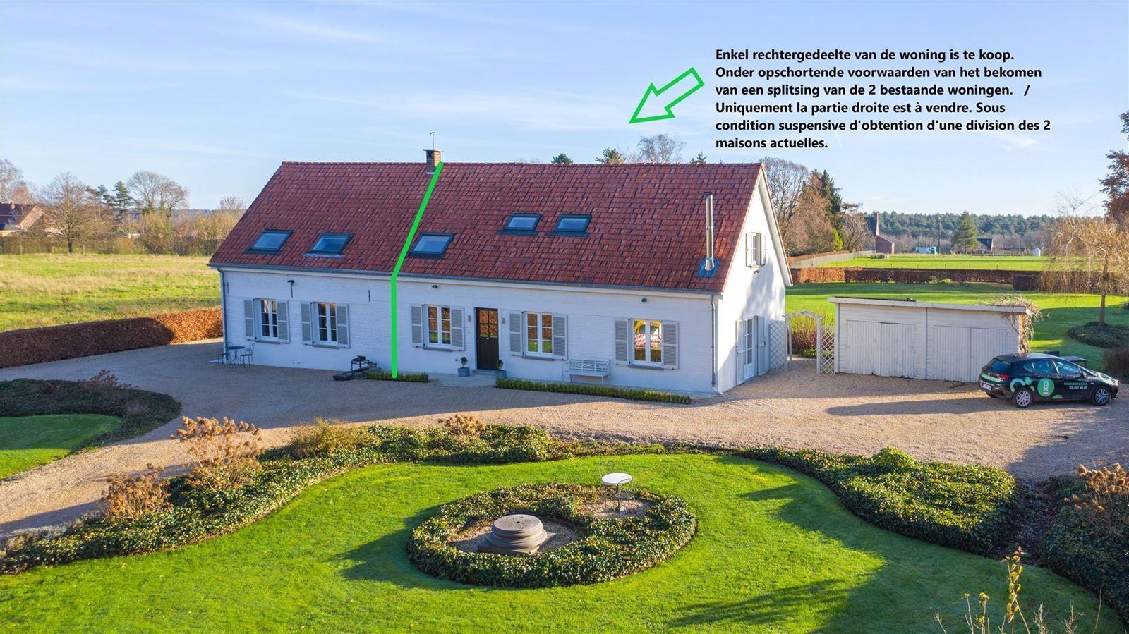 PHOTOS 4 : Maison à 1500 HALLE (Belgique) - Prix 540.000 €