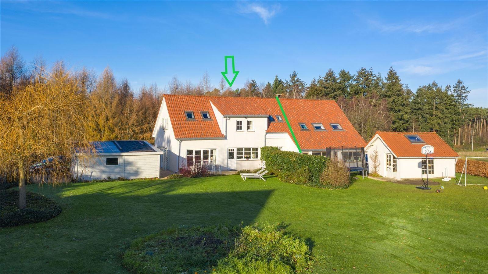 PHOTOS 2 : Maison à 1500 HALLE (Belgique) - Prix 540.000 €