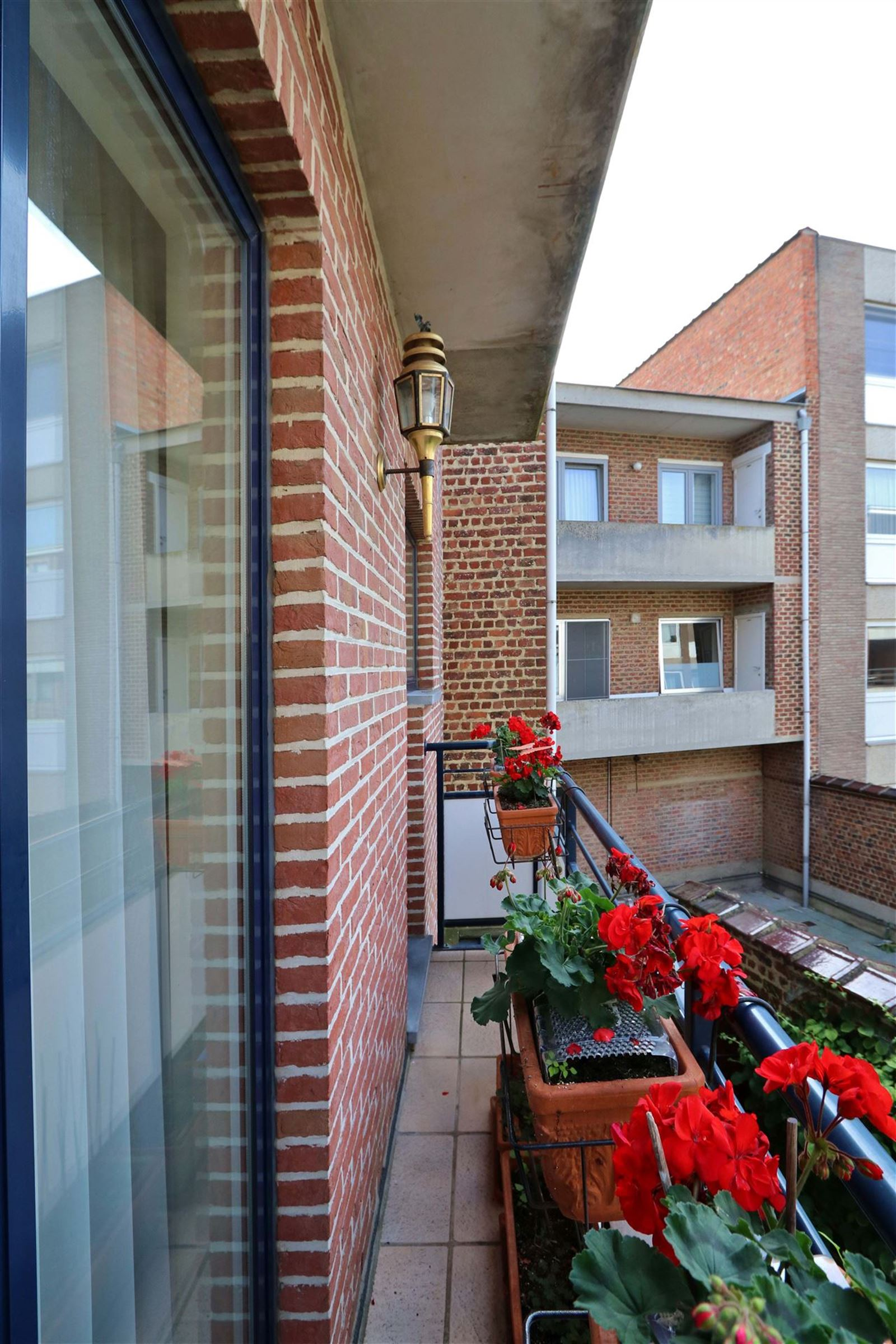 FOTO'S 14 : Appartement te 1500 HALLE (België) - Prijs € 245.000