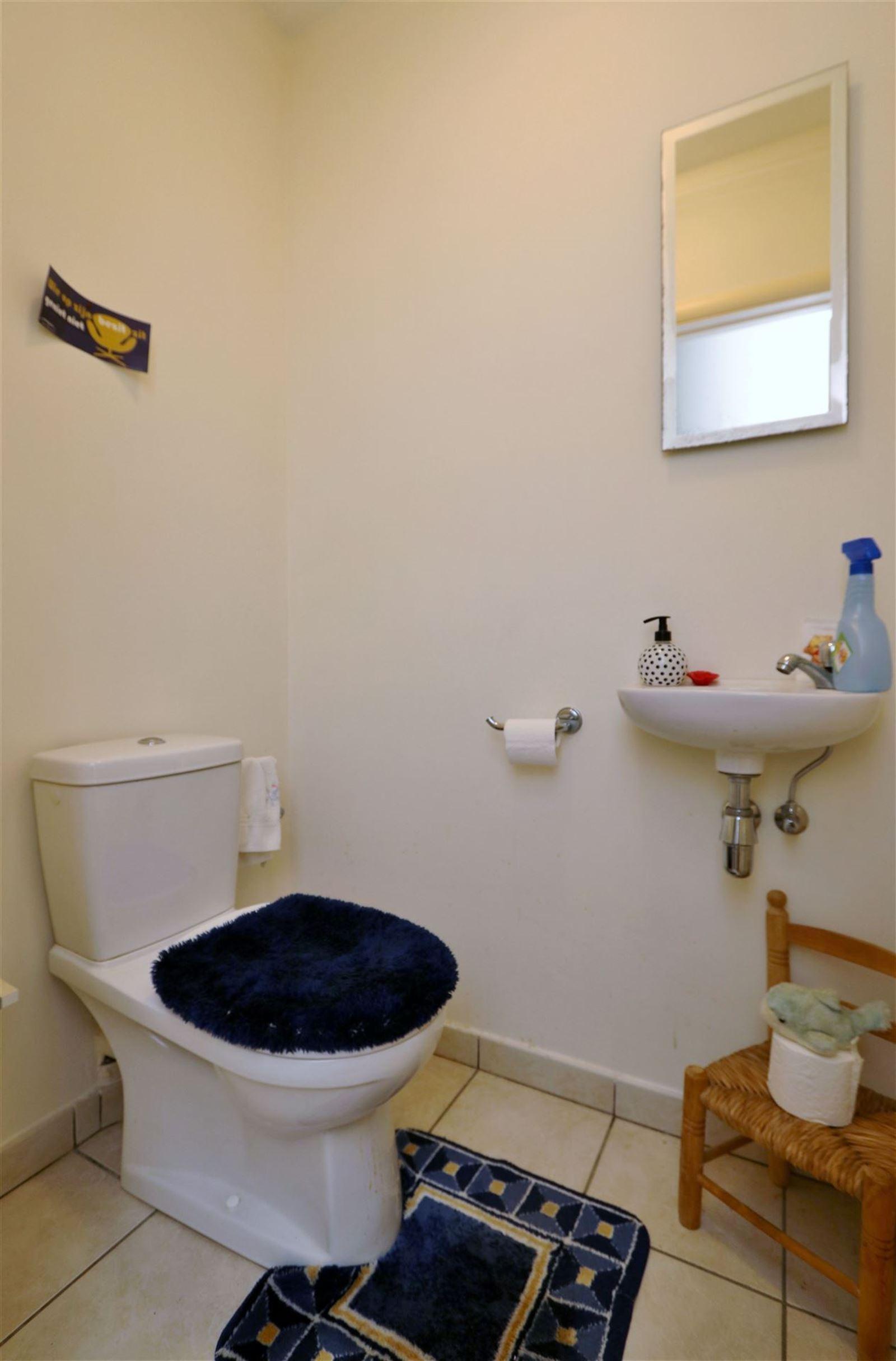 FOTO'S 9 : Appartement te 1500 HALLE (België) - Prijs € 245.000