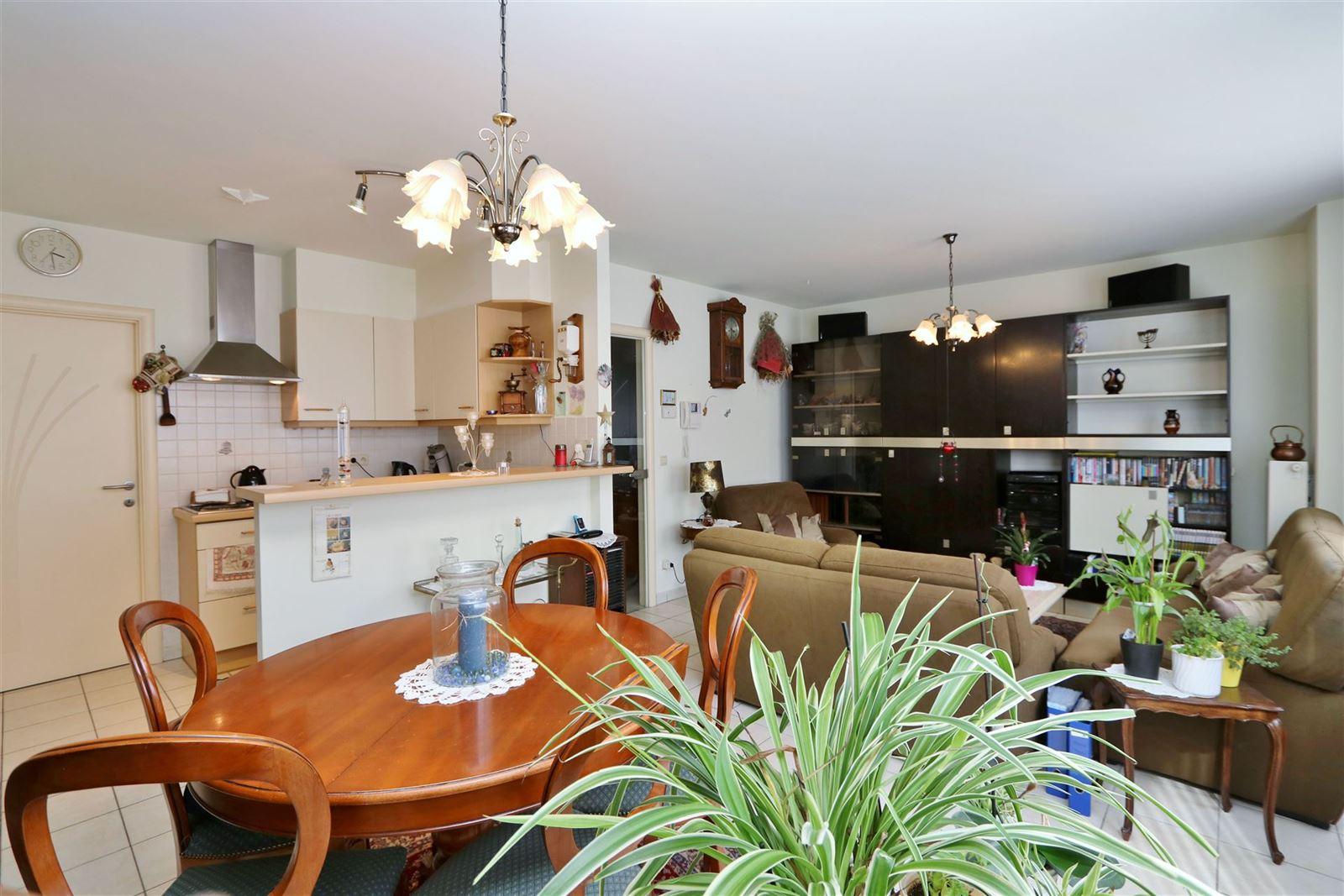 FOTO'S 2 : Appartement te 1500 HALLE (België) - Prijs € 245.000