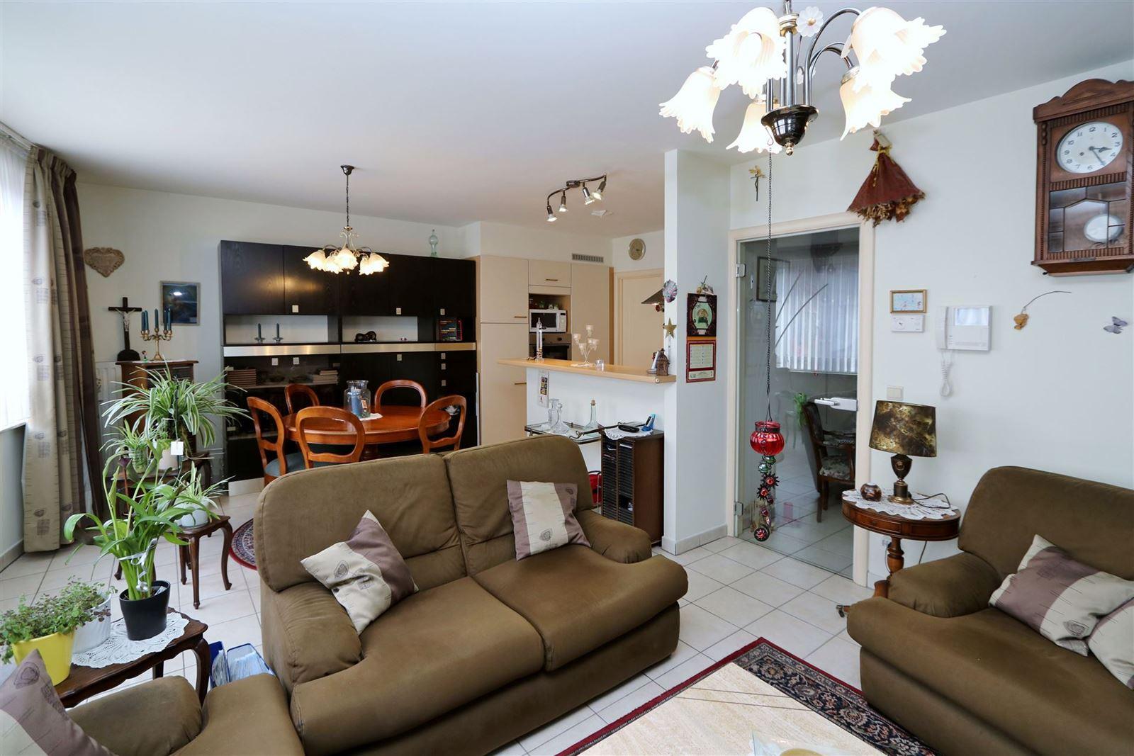 FOTO'S 5 : Appartement te 1500 HALLE (België) - Prijs € 245.000