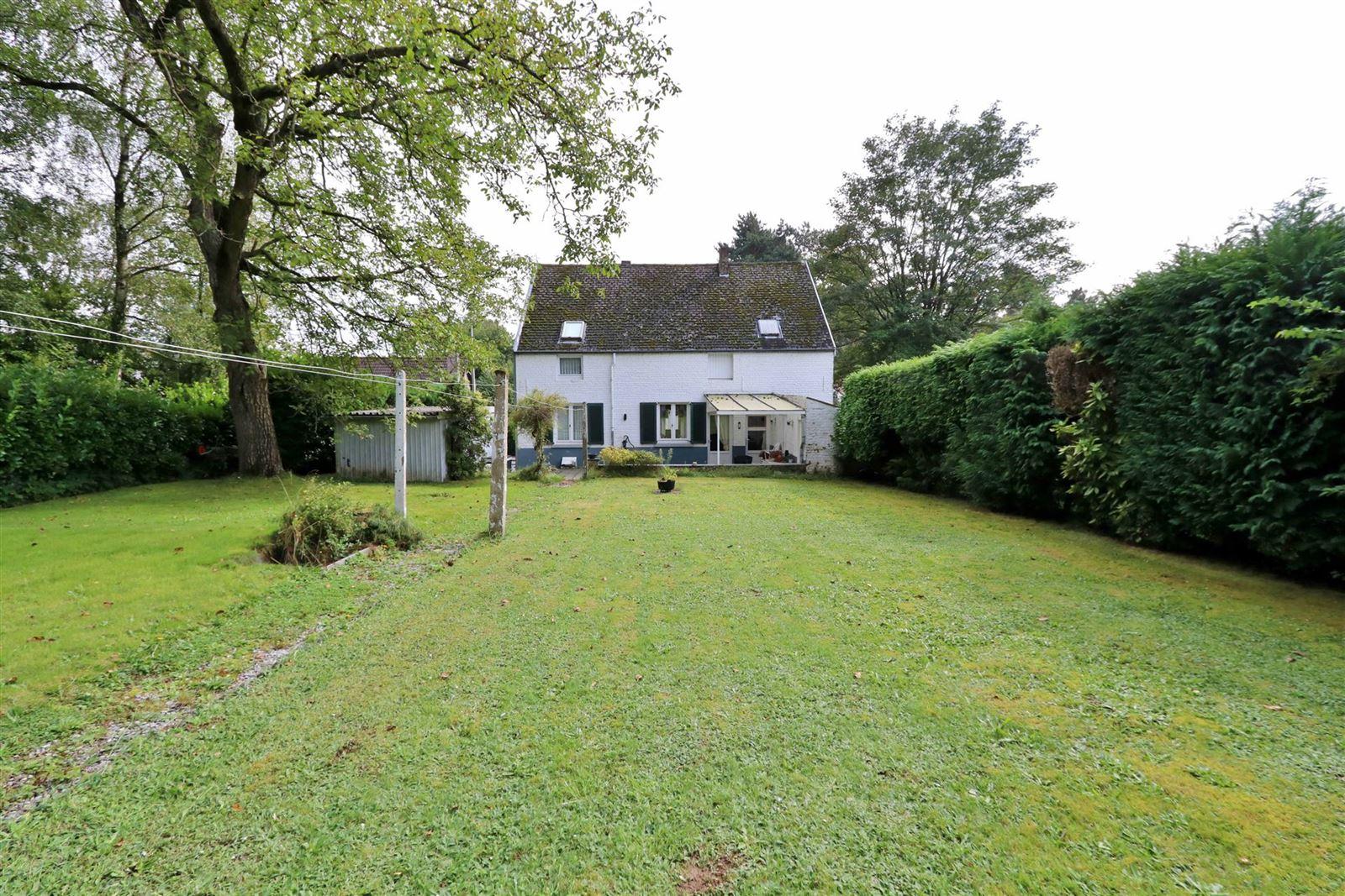 PHOTOS 3 : Maison à 1652 ALSEMBERG (Belgique) - Prix 370.000 €