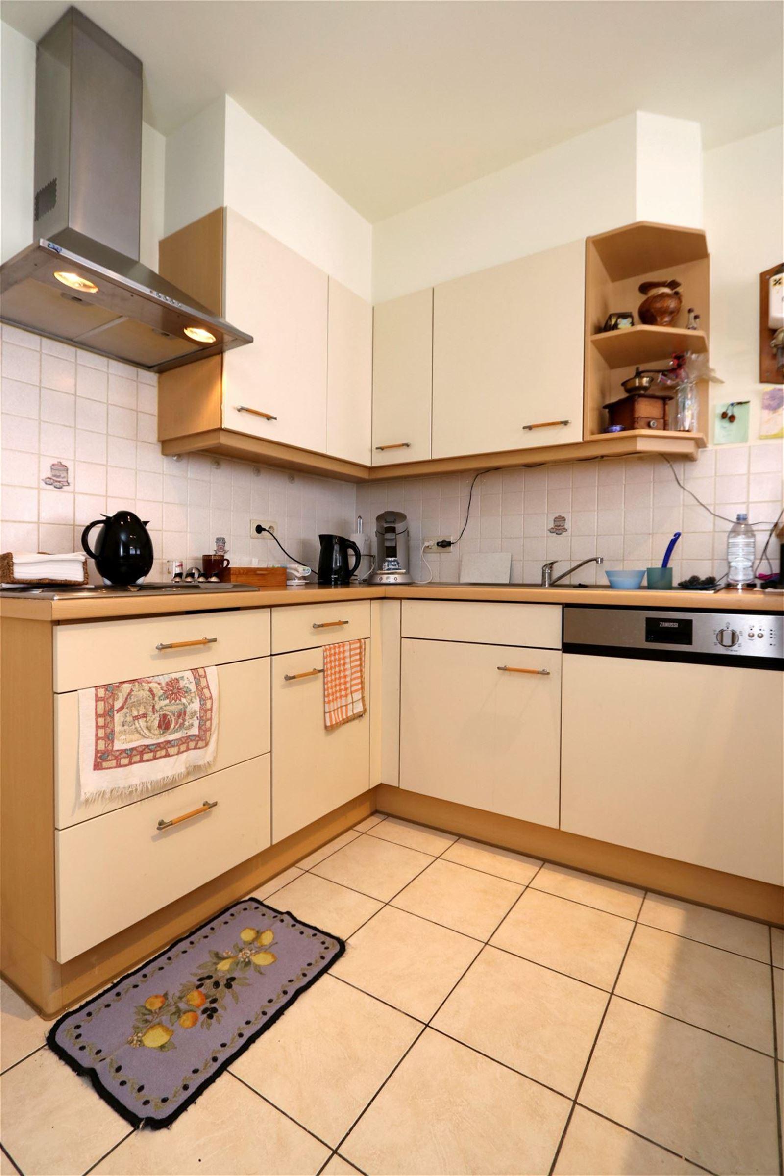 FOTO'S 7 : Appartement te 1500 HALLE (België) - Prijs € 245.000