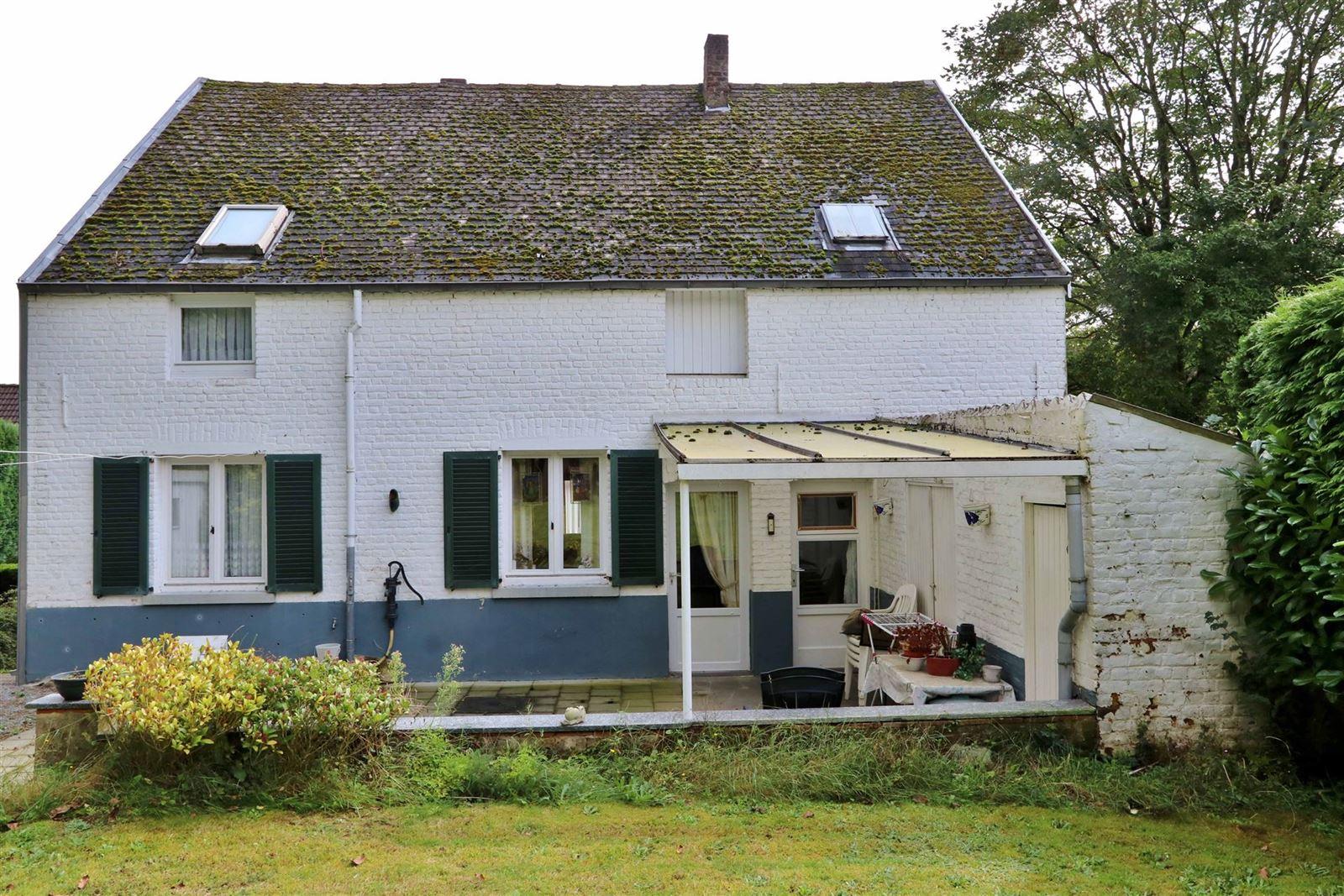 PHOTOS 4 : Maison à 1652 ALSEMBERG (Belgique) - Prix 370.000 €