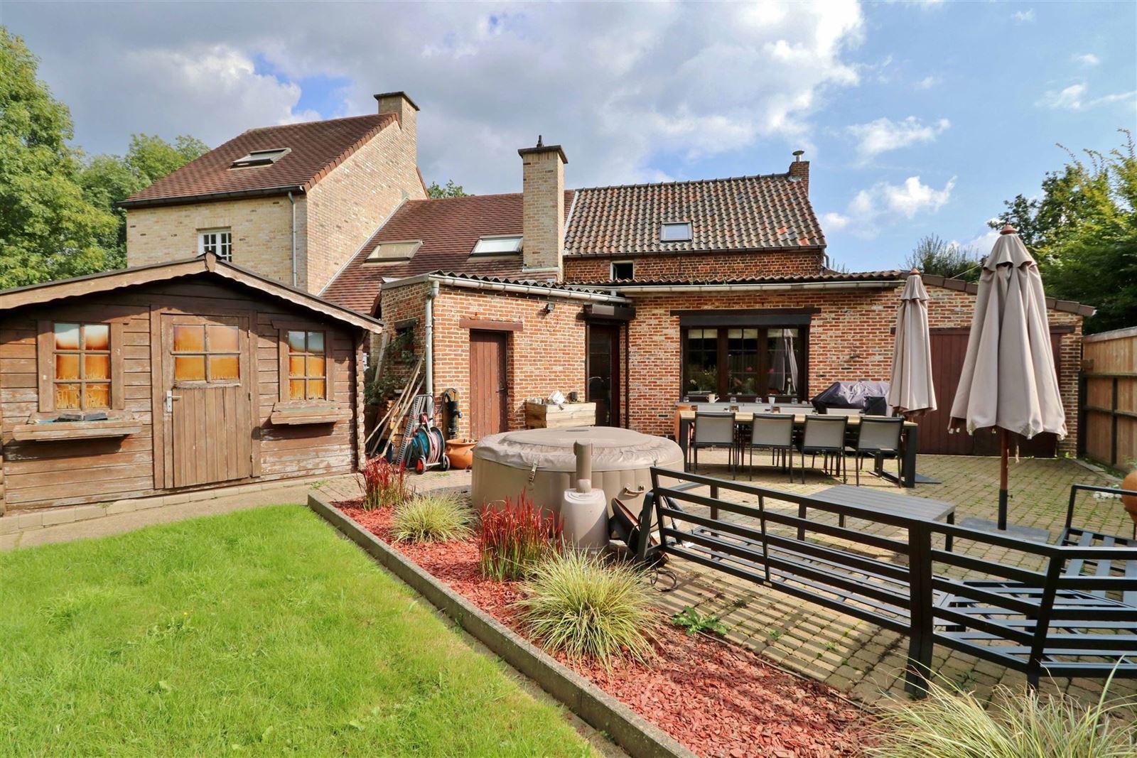 FOTO'S 19 : Woning te 1650 BEERSEL (België) - Prijs € 359.000