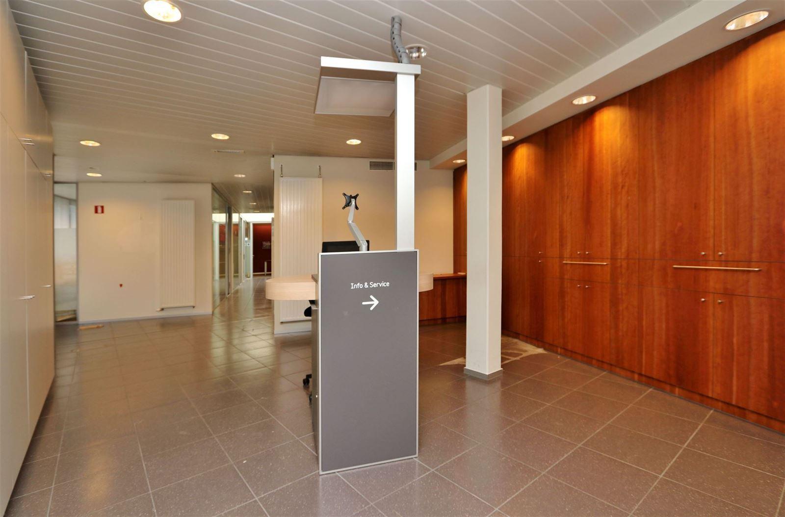 FOTO'S 5 : Handelspand te 1650 BEERSEL (België) - Prijs € 499.000