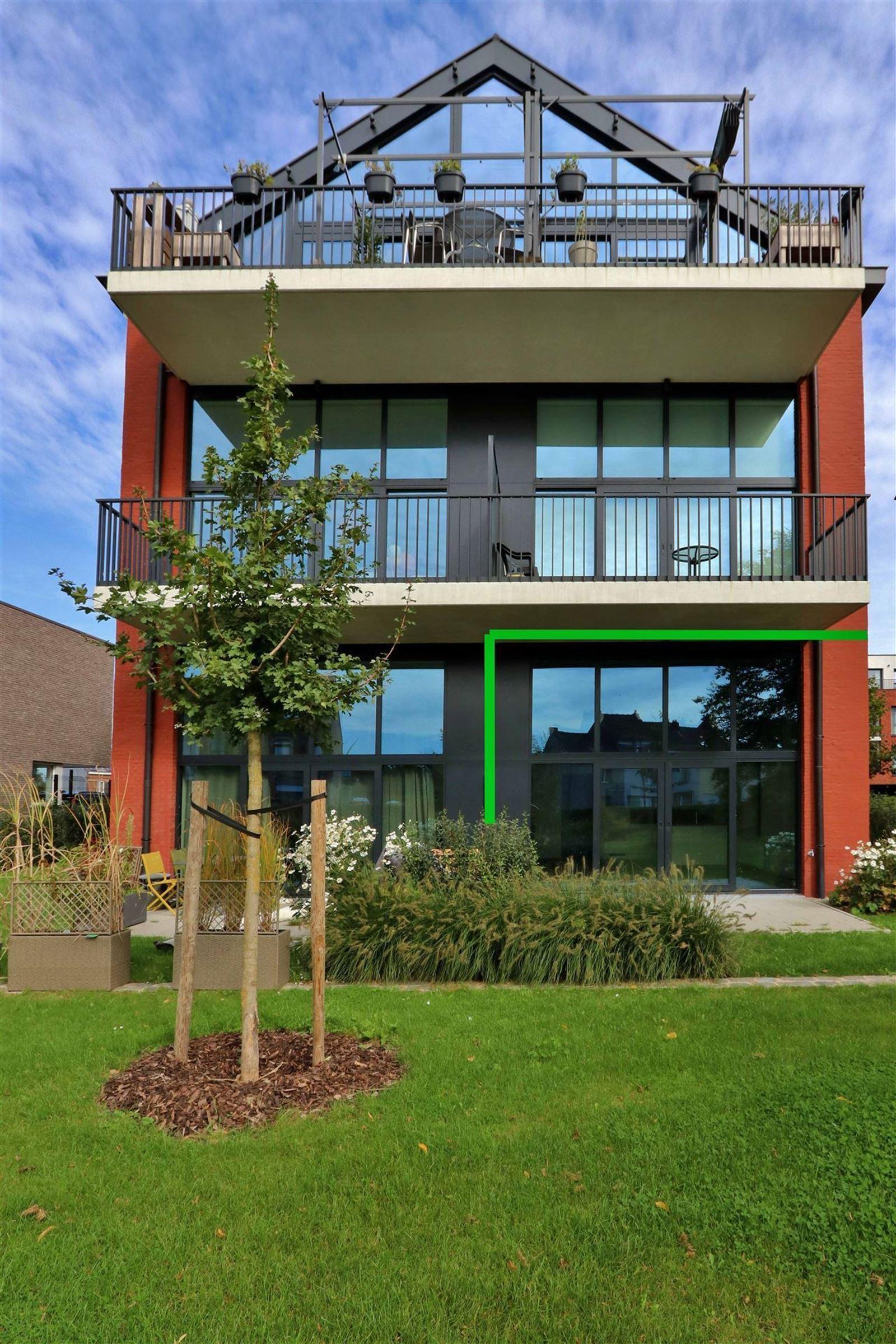 FOTO'S 2 : Appartement te 1651 LOT (België) - Prijs € 295.000