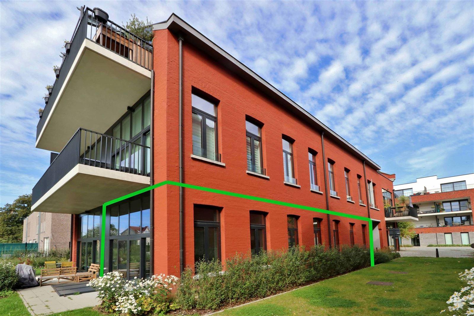 FOTO'S 1 : Appartement te 1651 LOT (België) - Prijs € 295.000