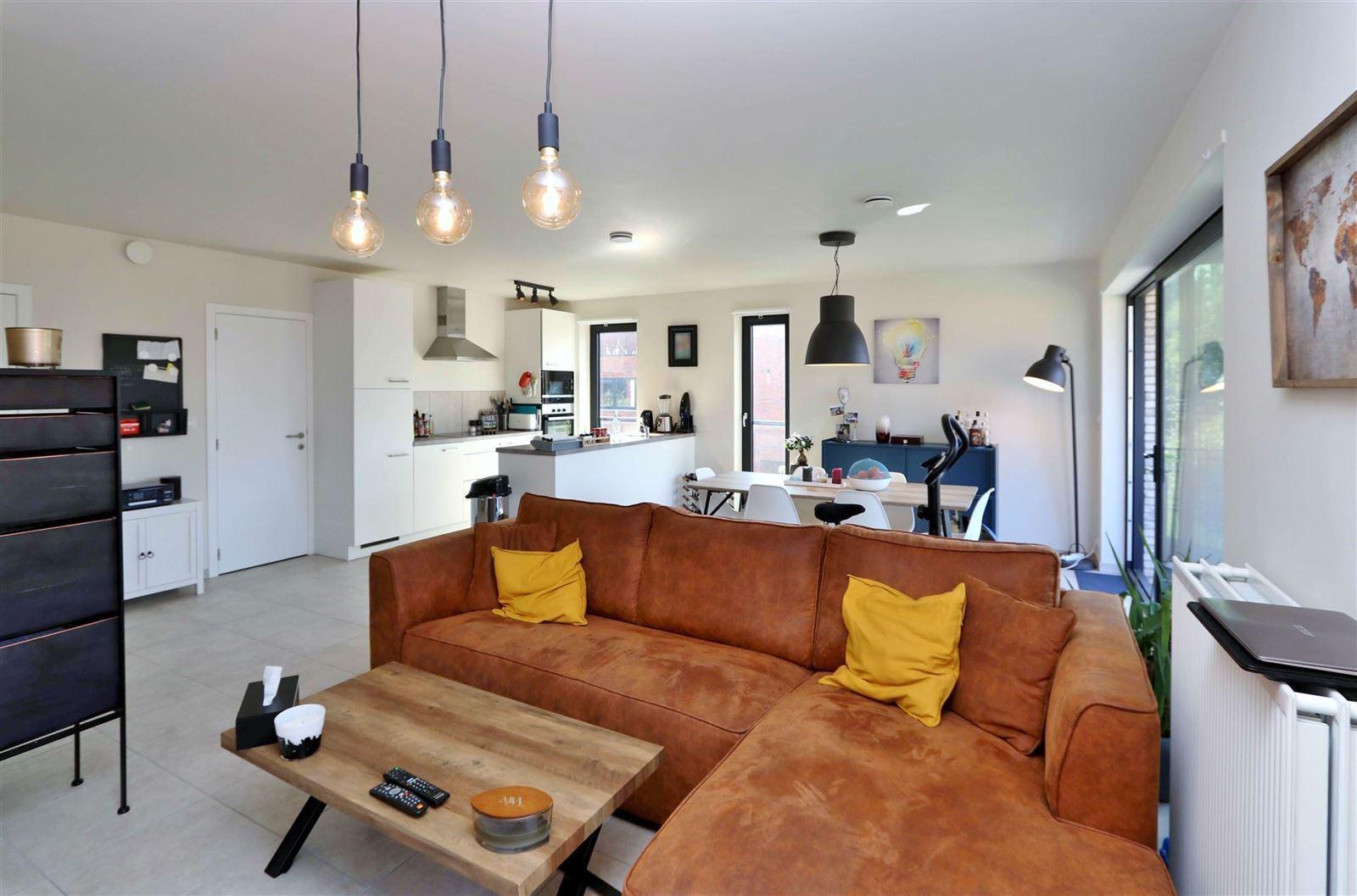 FOTO'S 5 : Appartement te 1500 HALLE (België) - Prijs € 850