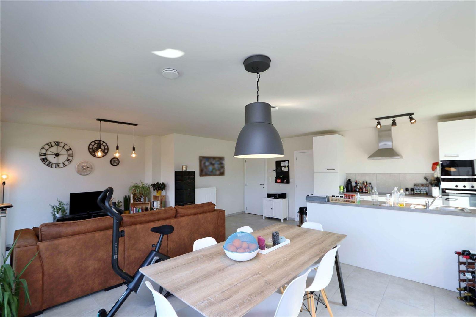FOTO'S 2 : Appartement te 1500 HALLE (België) - Prijs € 850